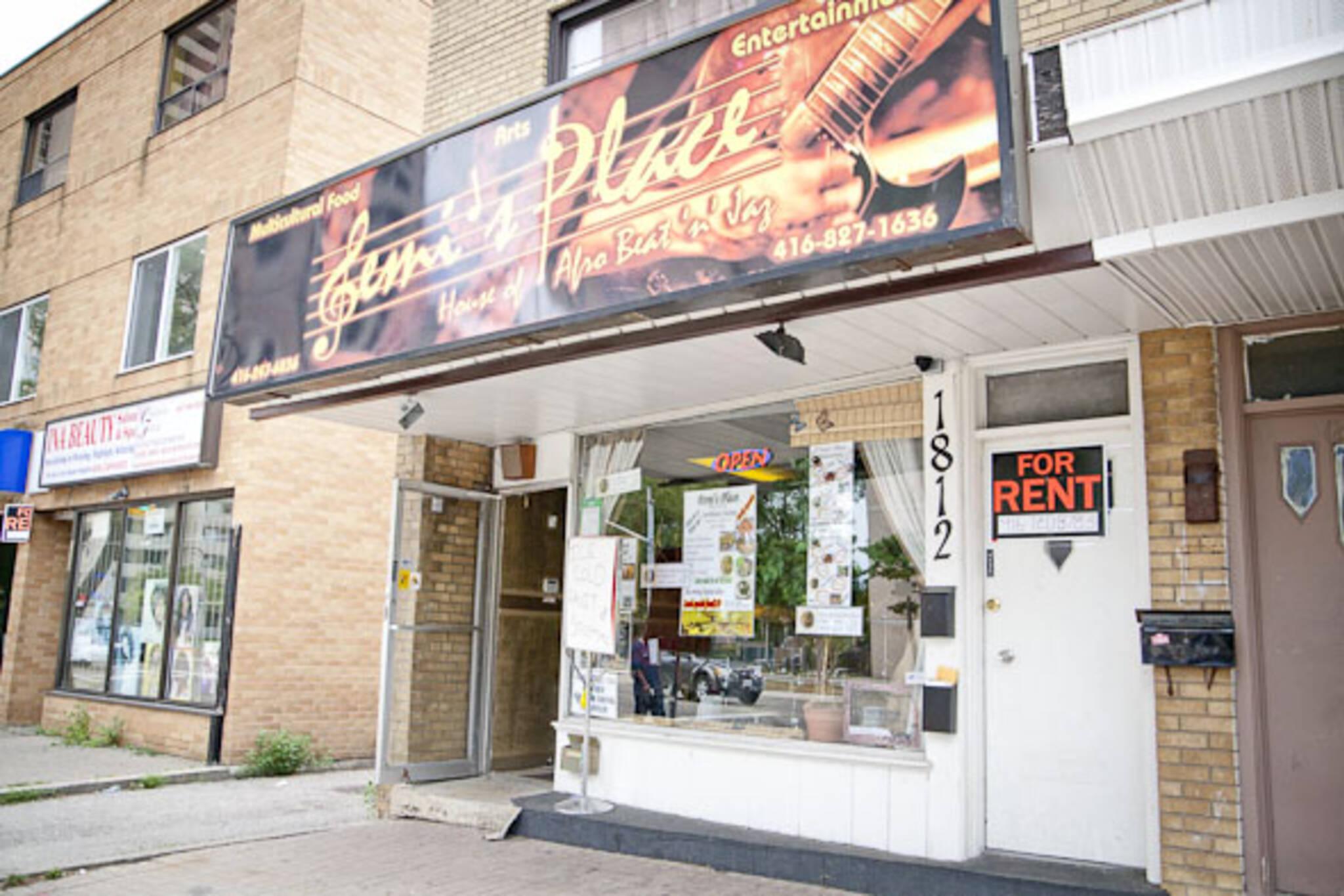 Femis Place Toronto