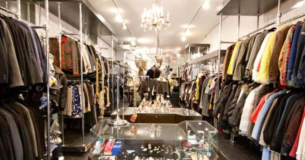 Fashionably Yours - blogTO - Toronto 924bf88f29d03