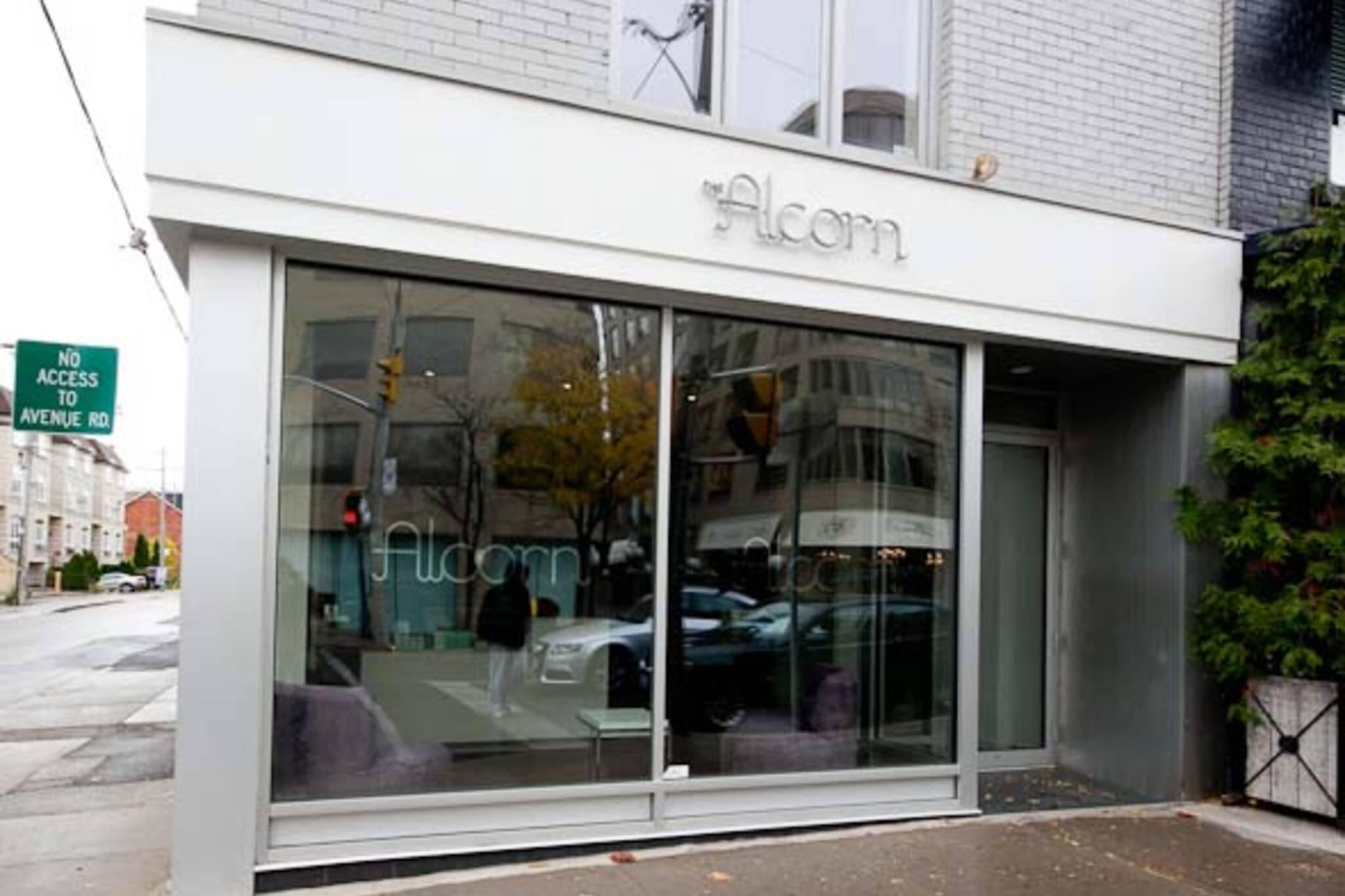 Alcorn Salon Toronto