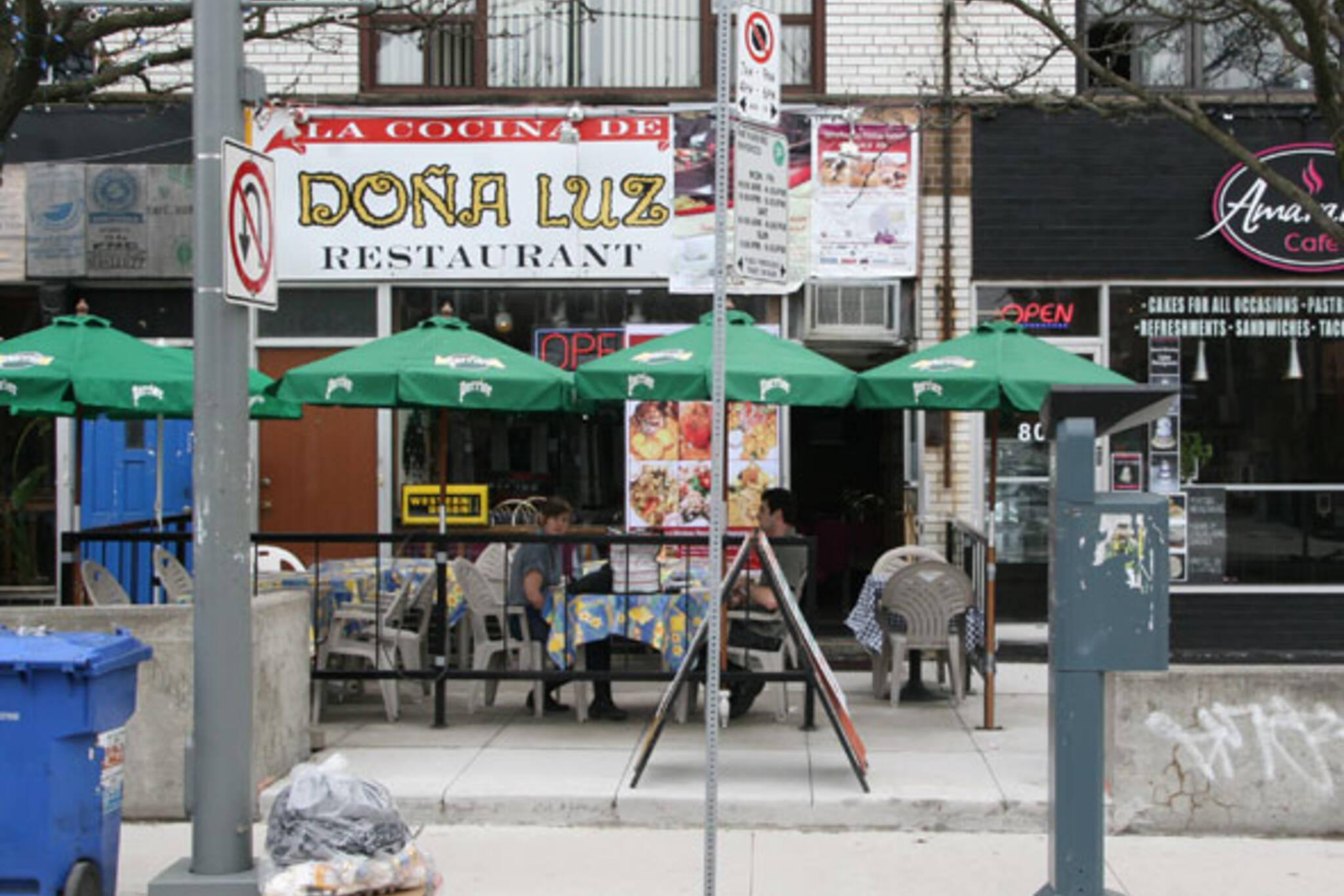 Dona Luz Toronto