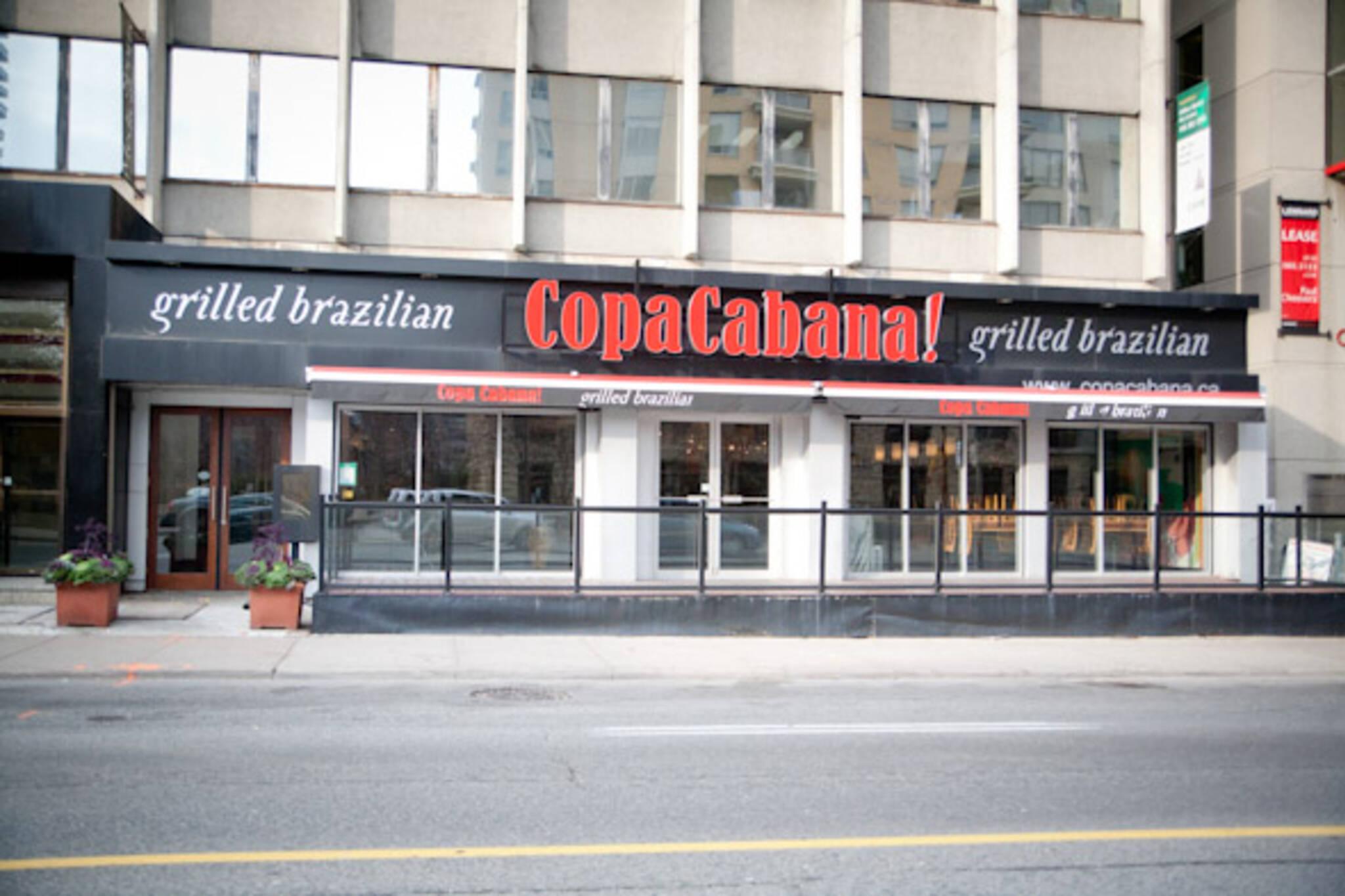 Copacabana Restaurant