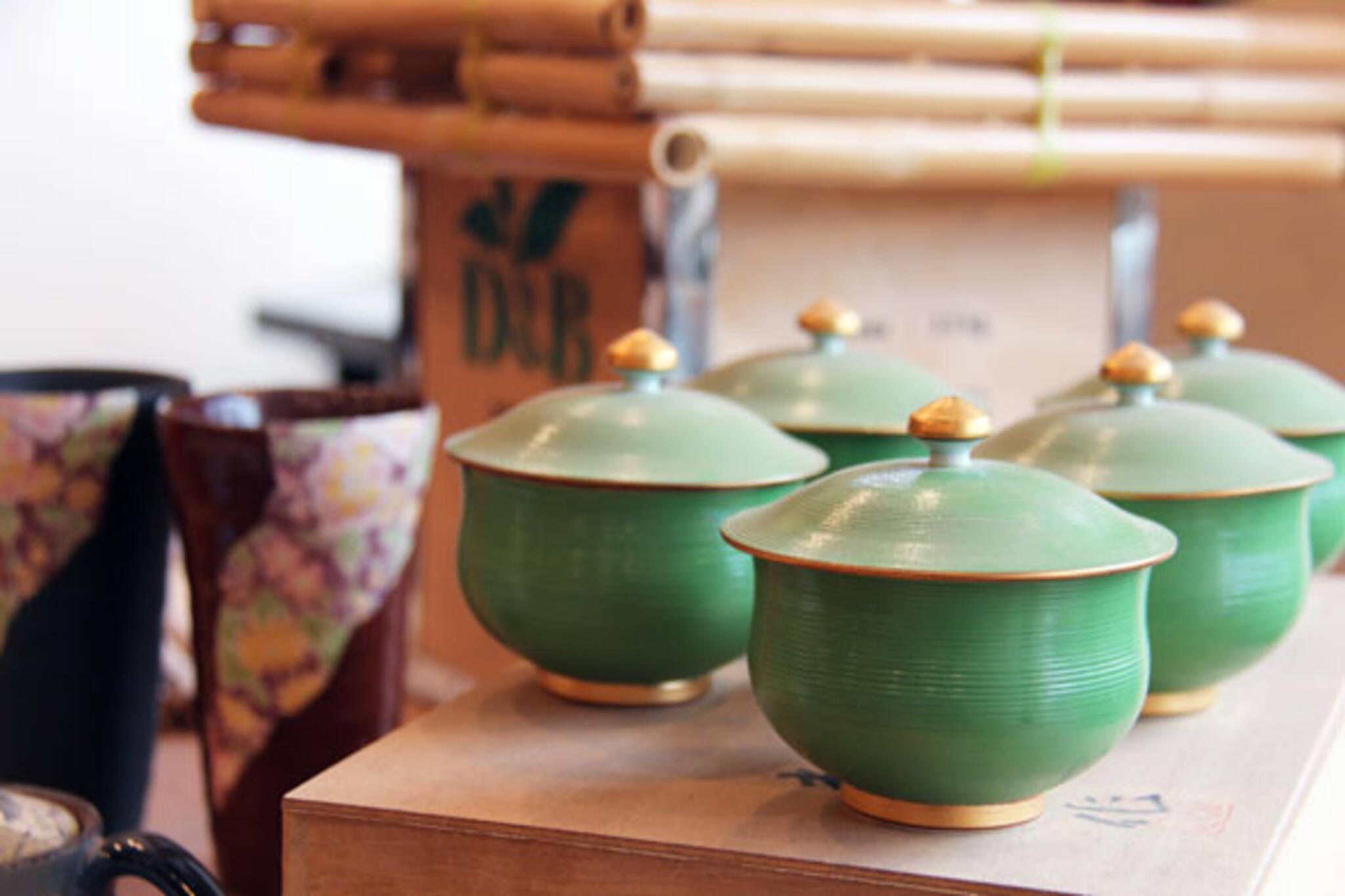 house of tea toronto
