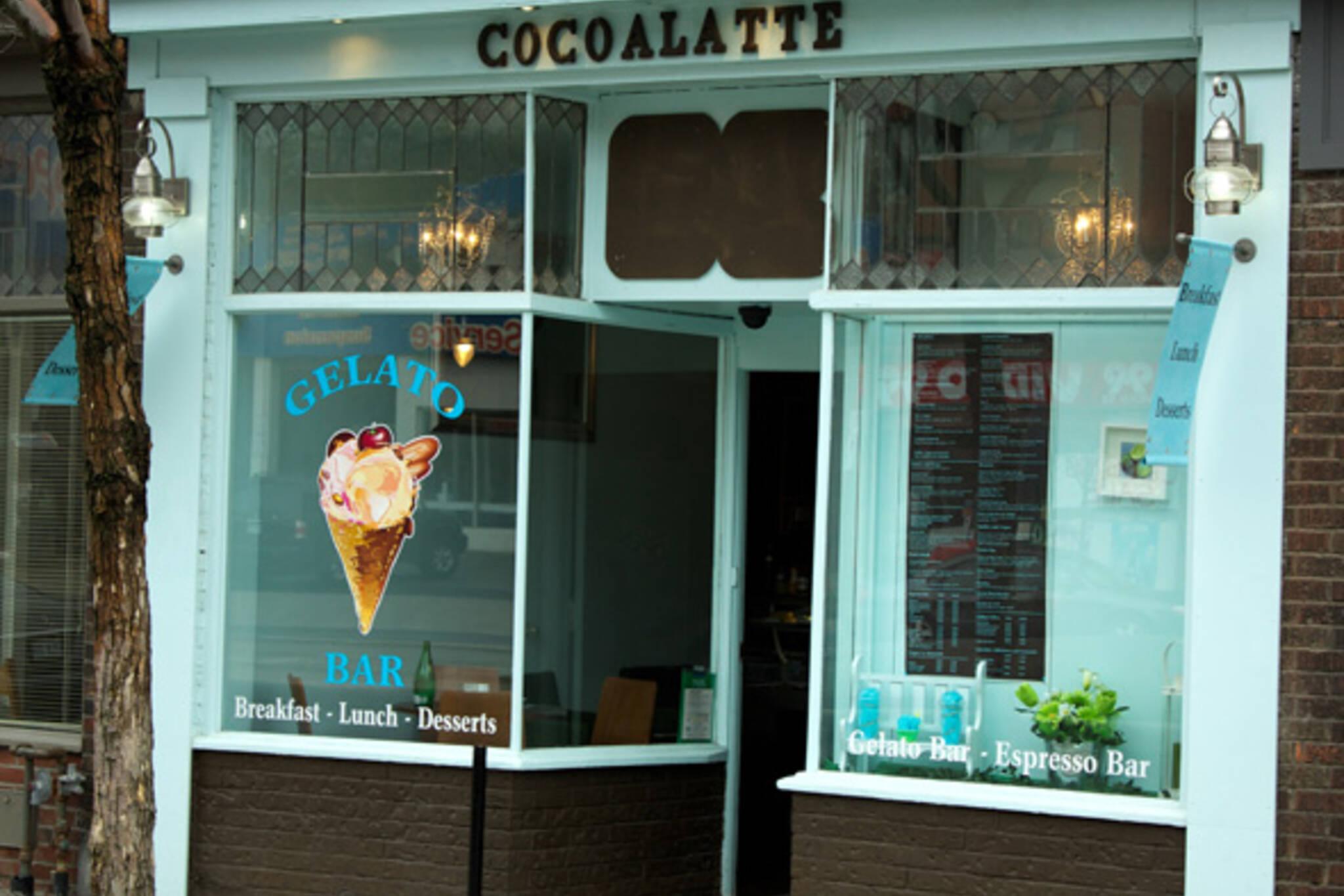 CocoaLatte Toronto