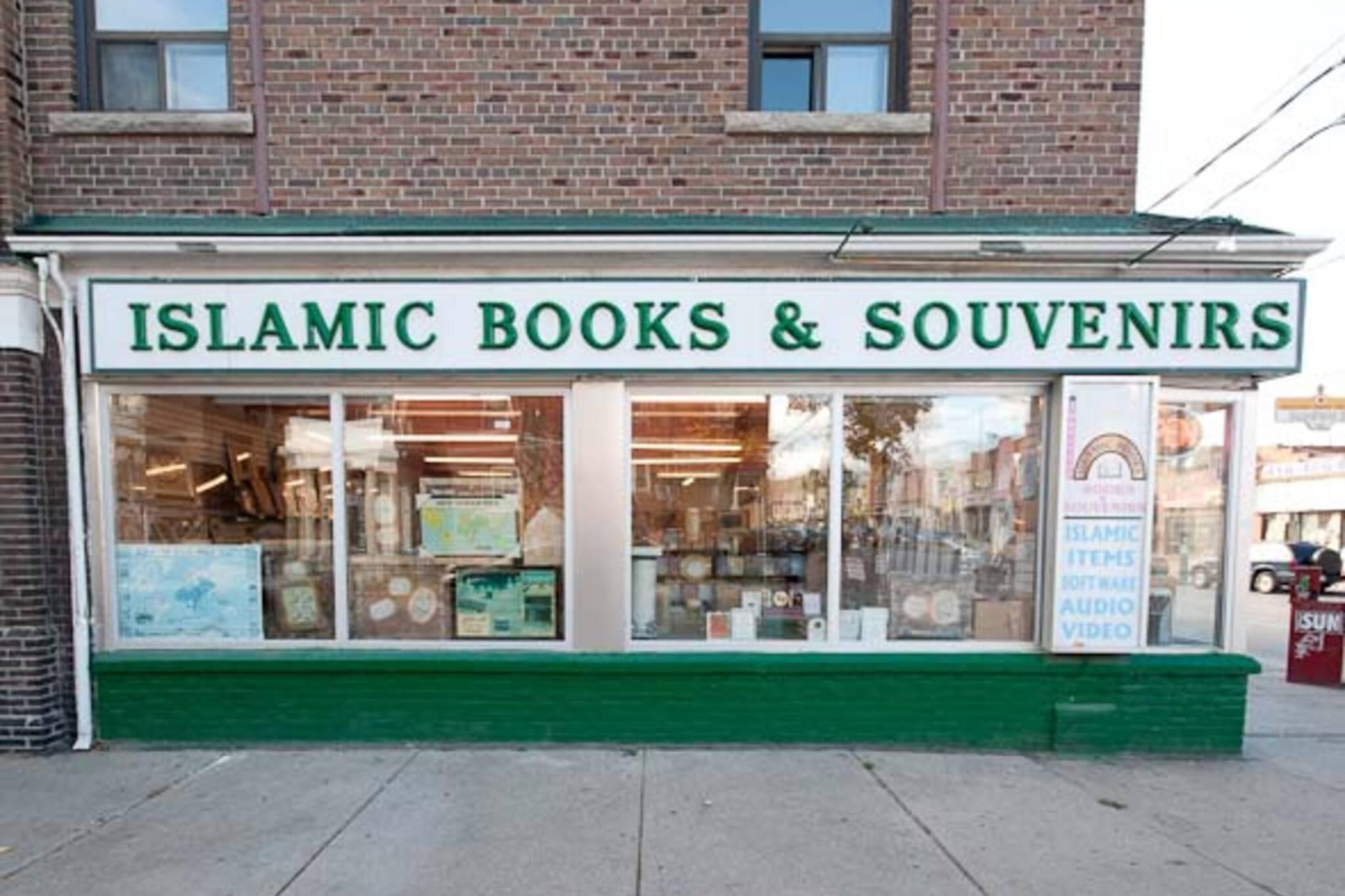 Islamic Books Toronto