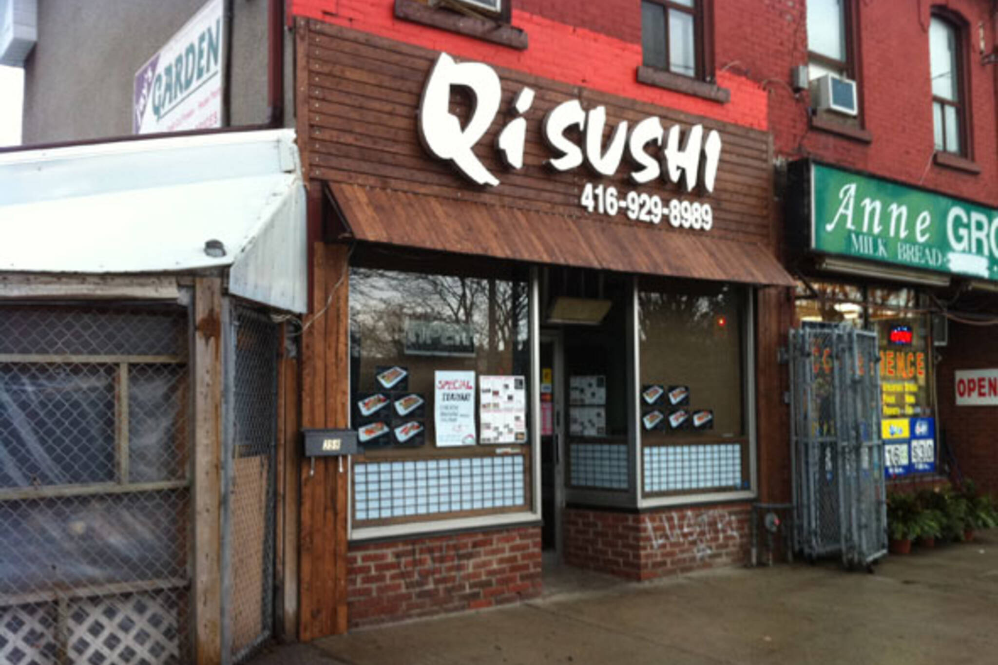 Qi Sushi