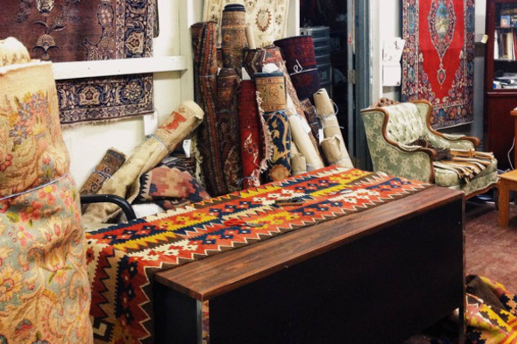 royal antique rugs toronto