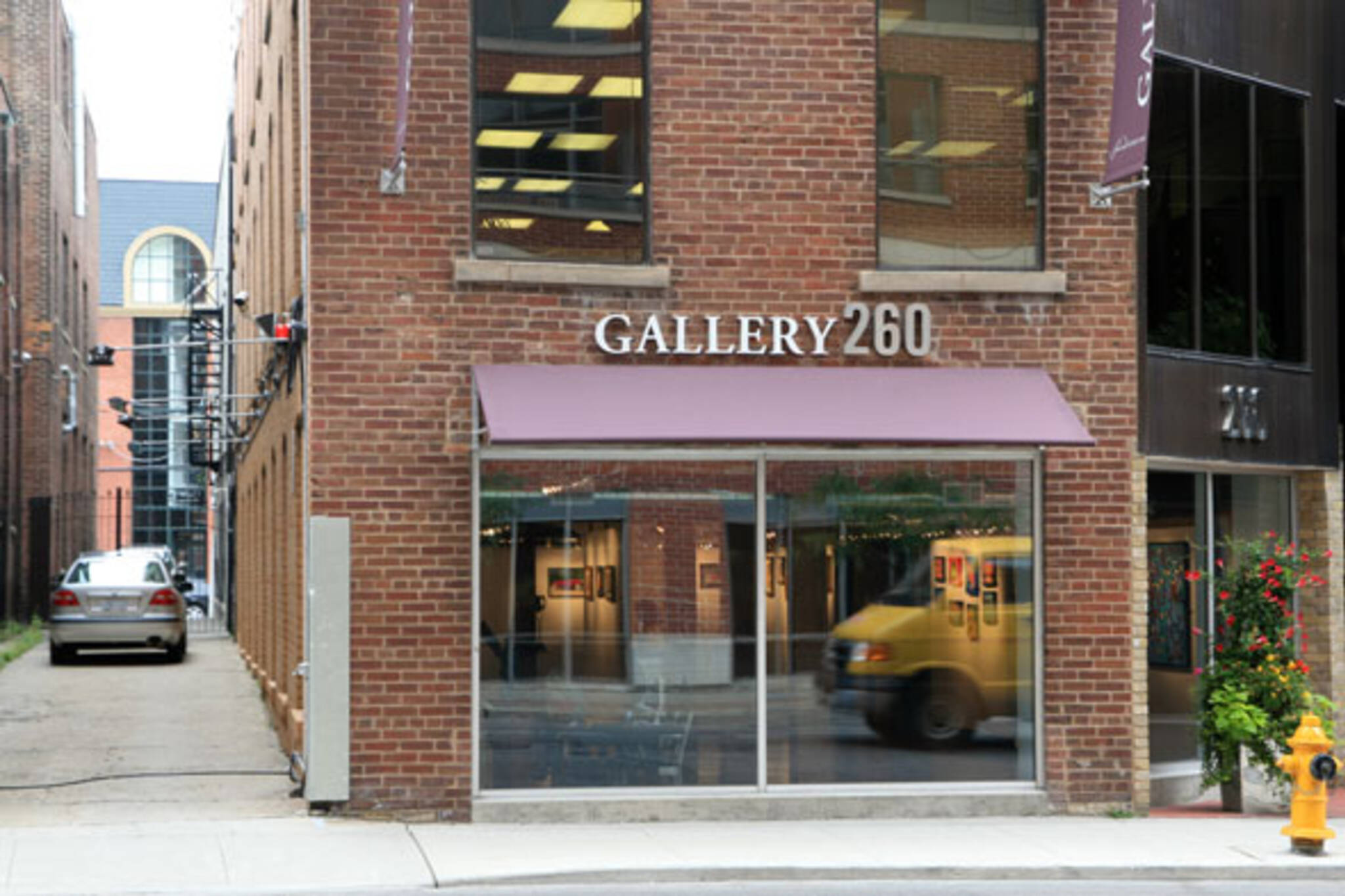 Gallery 260 Toronto