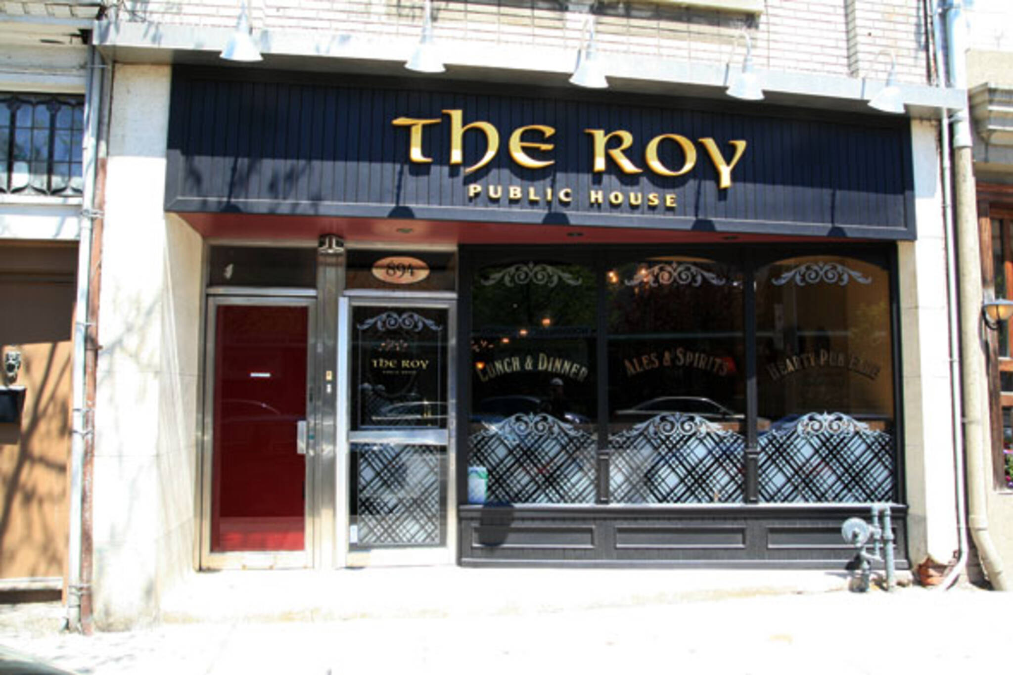 The Roy