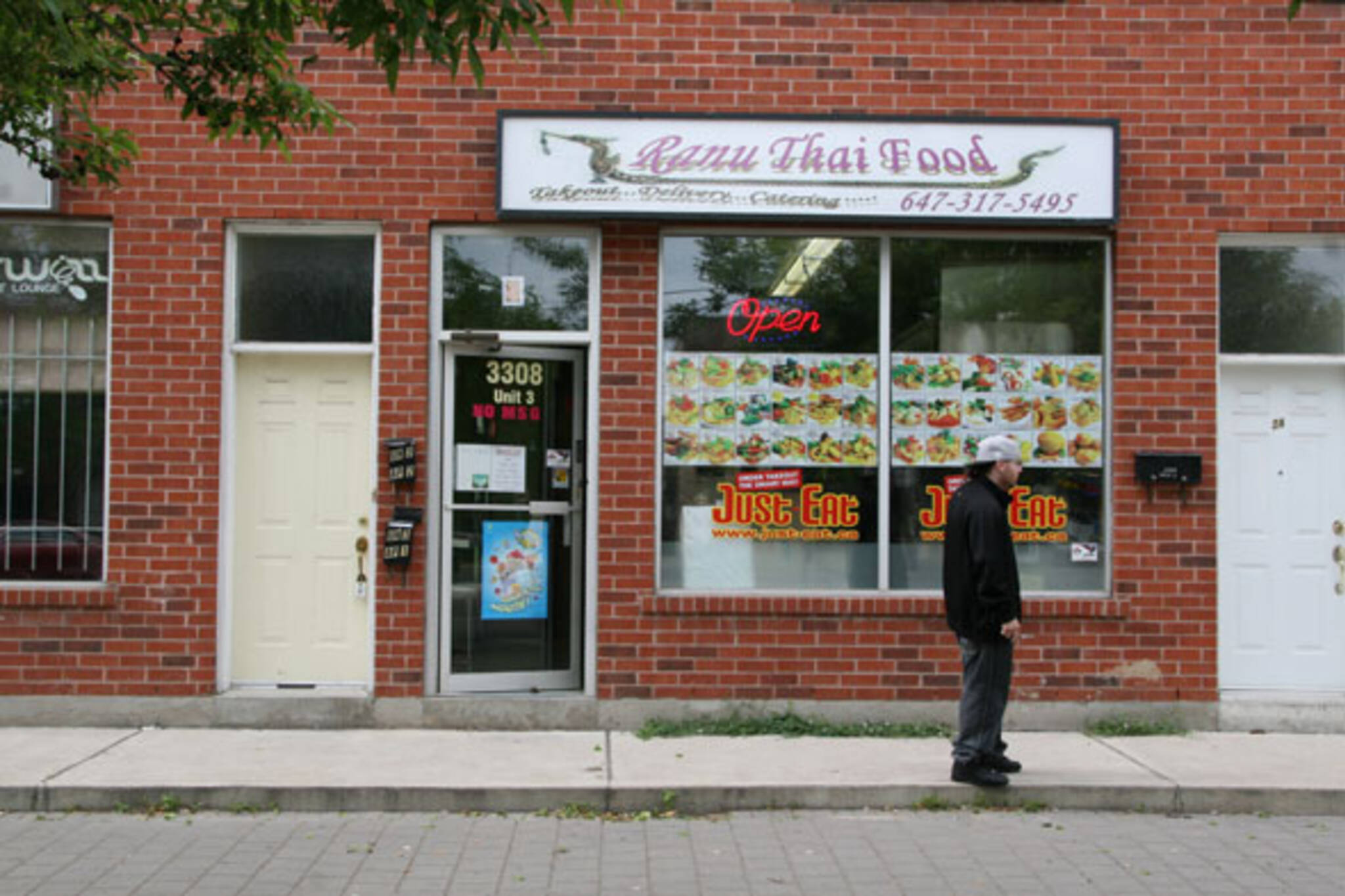 Ranu Thai Toronto