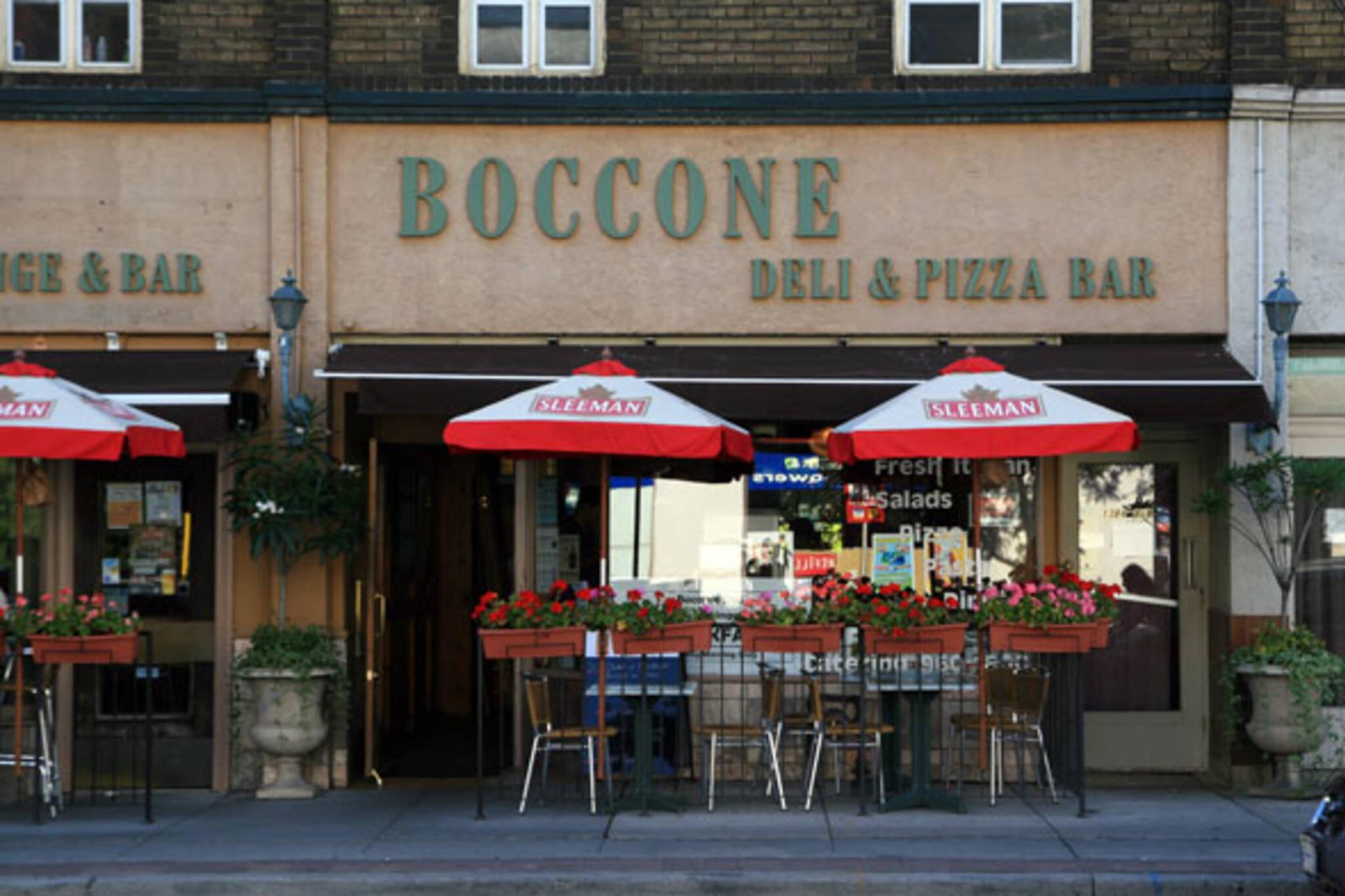 Boccone Toronto