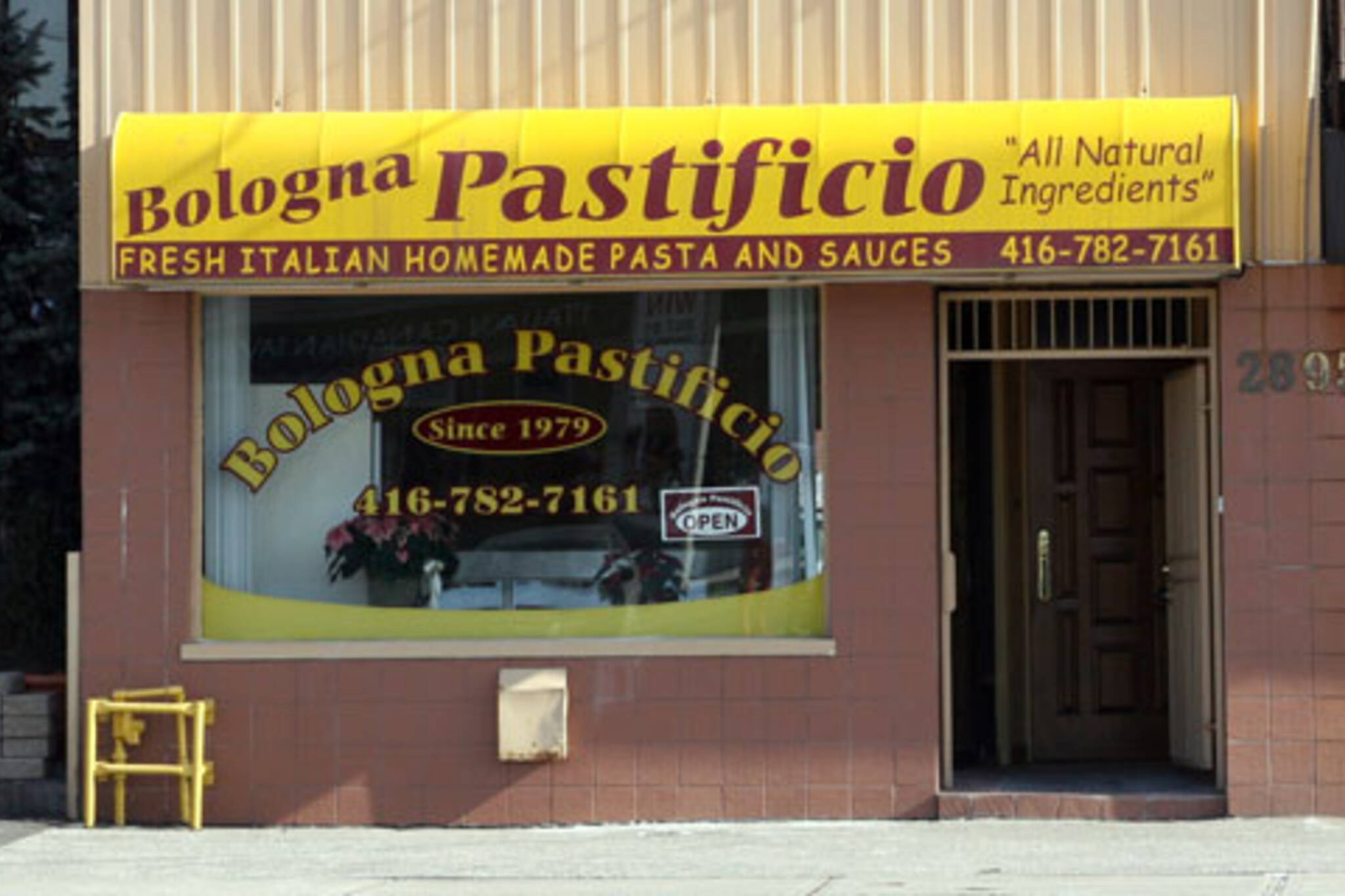 Bologna Pastificio