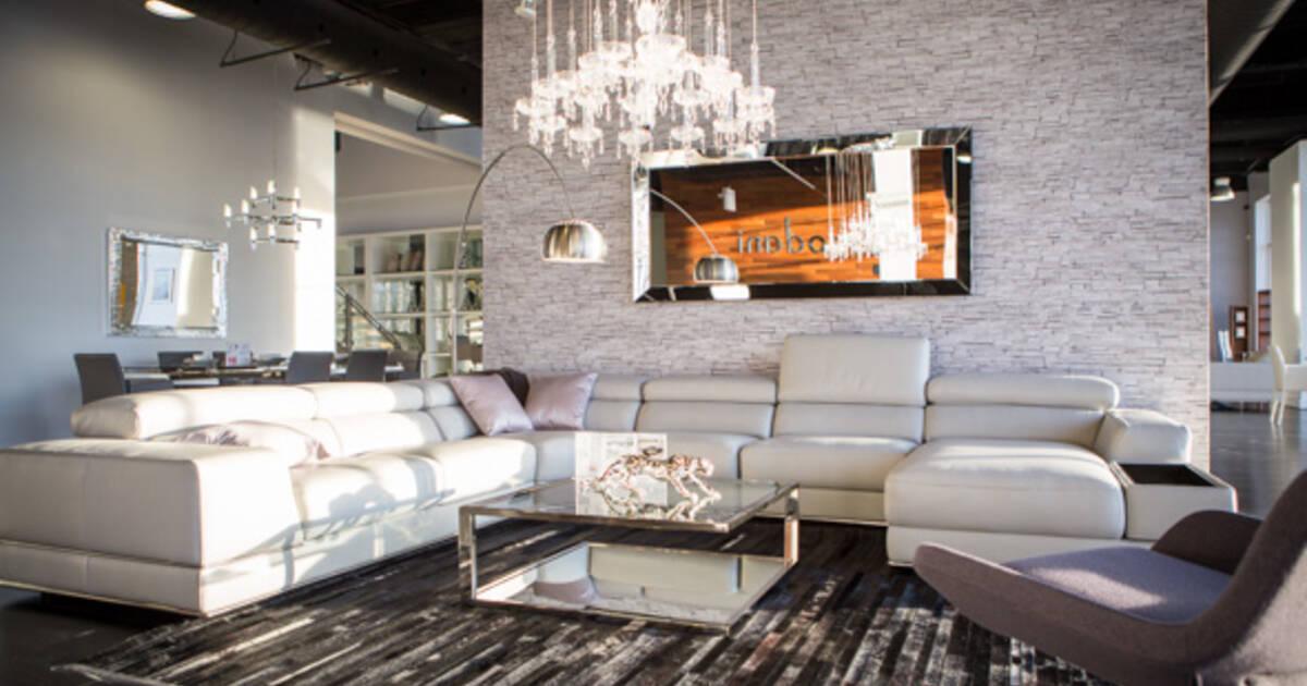 Modani Closed Blogto Toronto, Modani Furniture Reviews