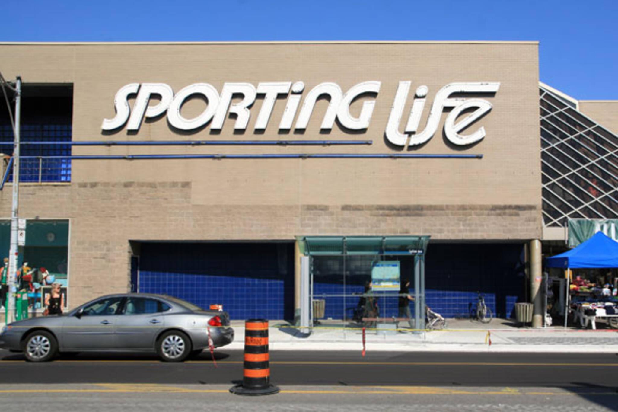 Sporting Life - blogTO - Toronto