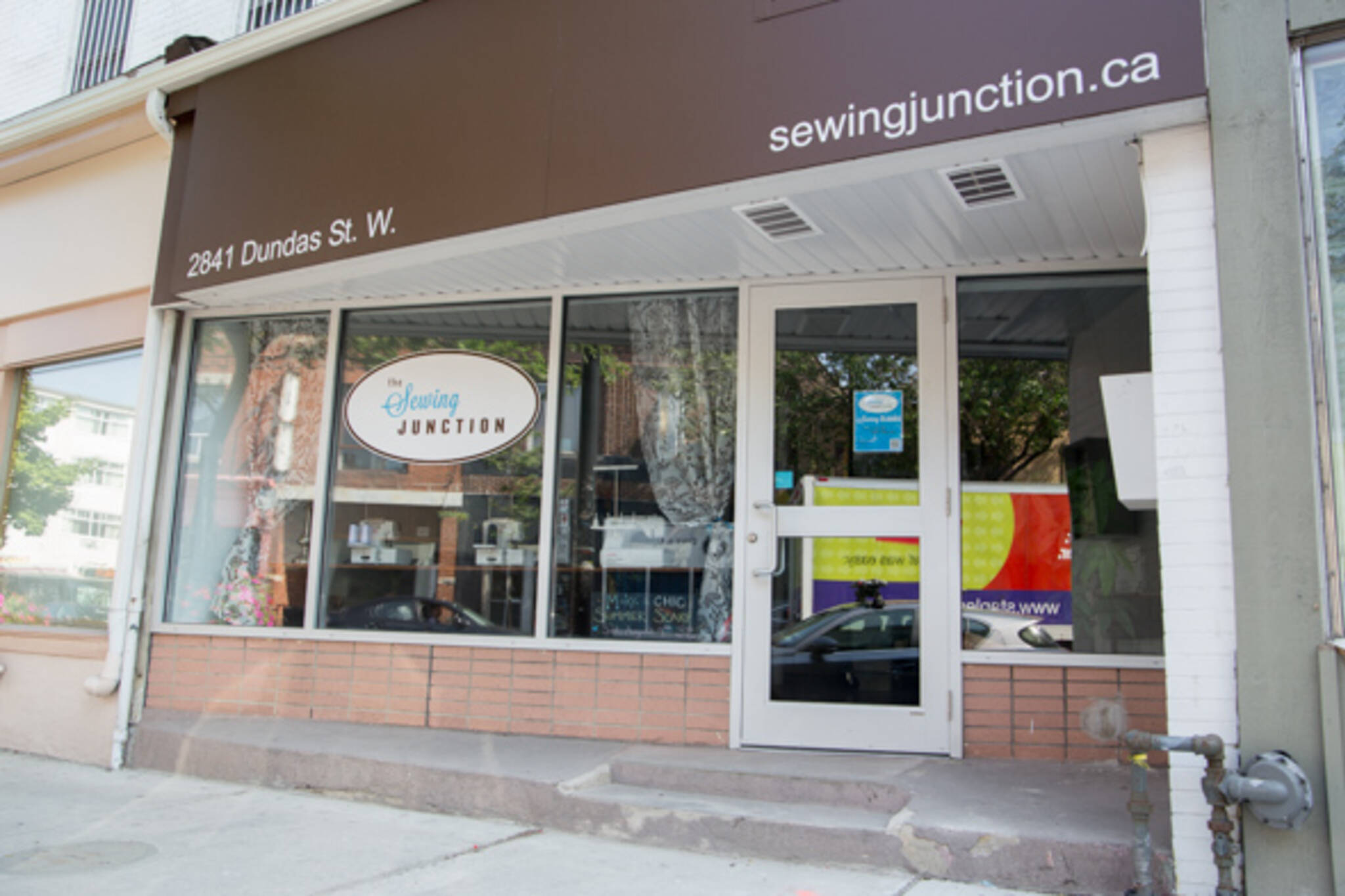 Sewing Junction Toronto
