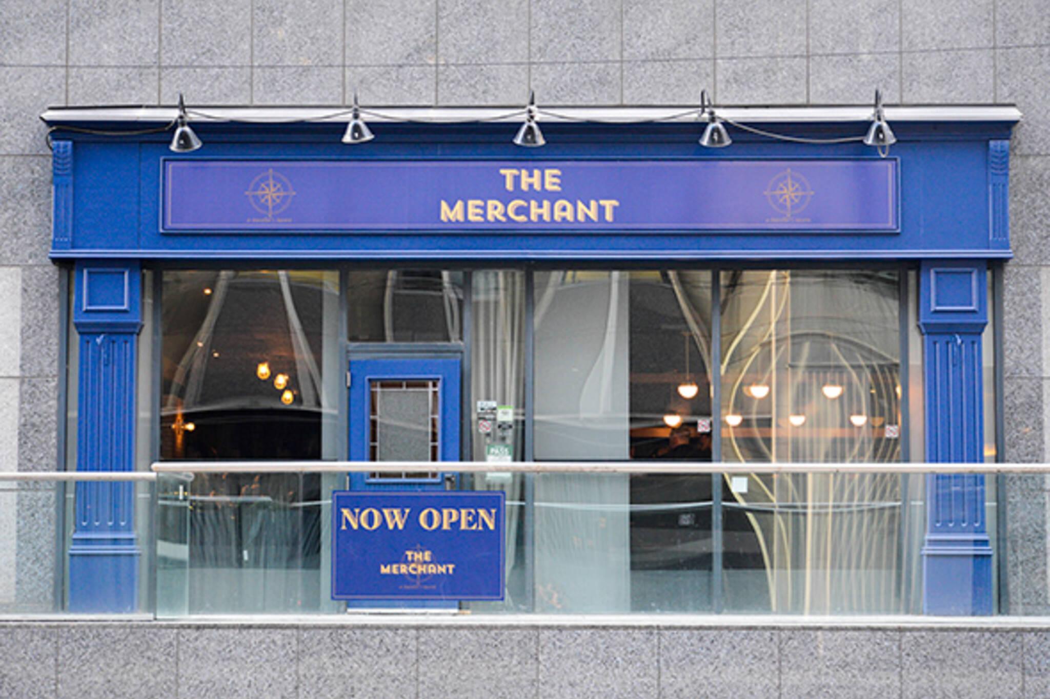 The Merchant Toronto