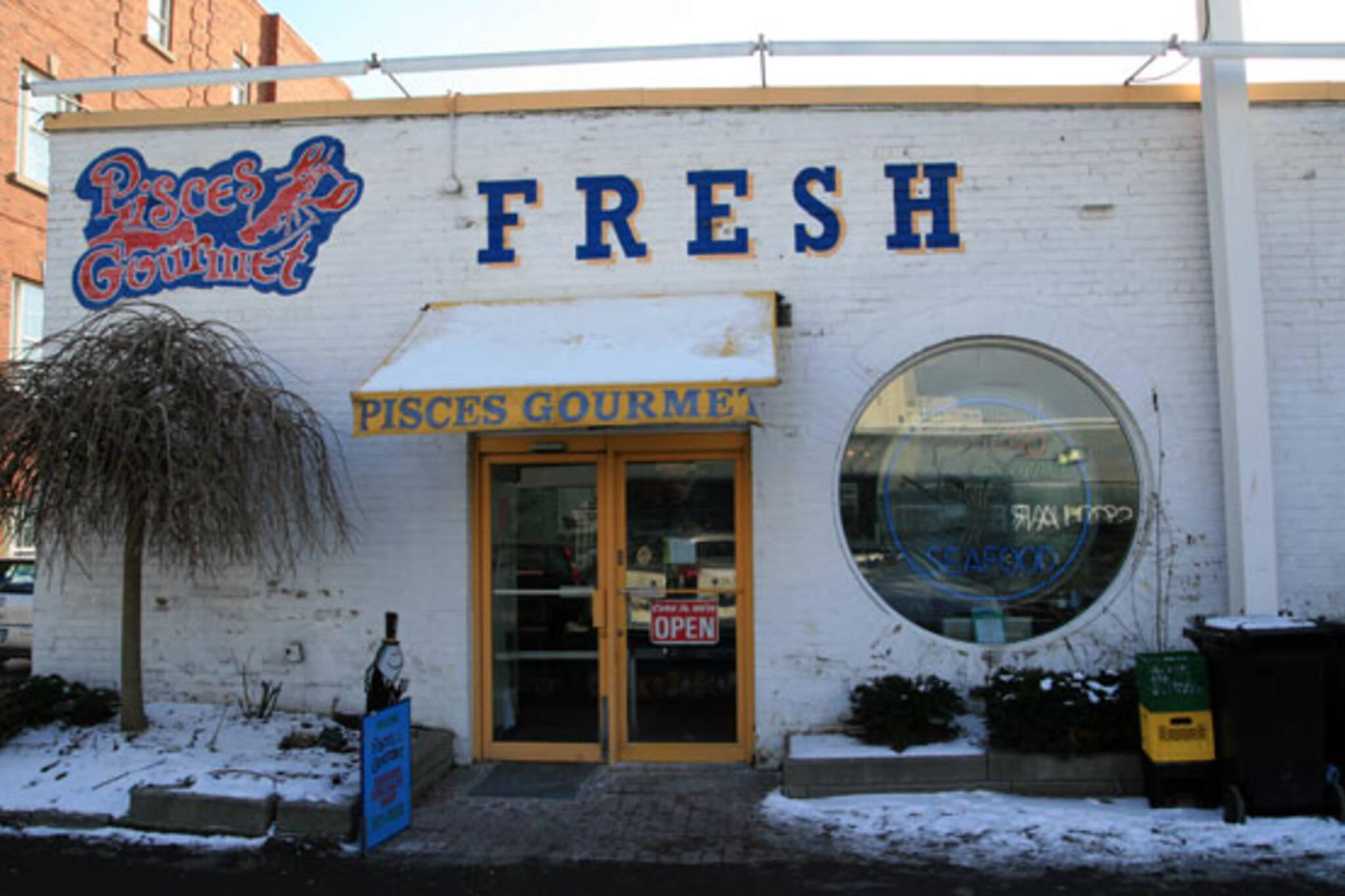 Pisces Toronto