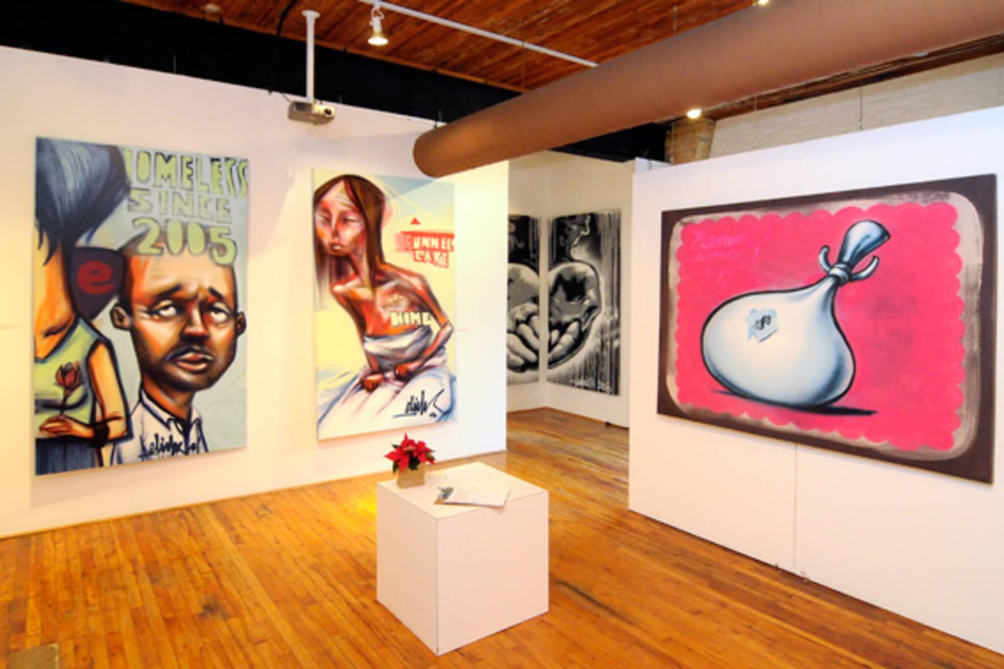52 McCaul Gallery