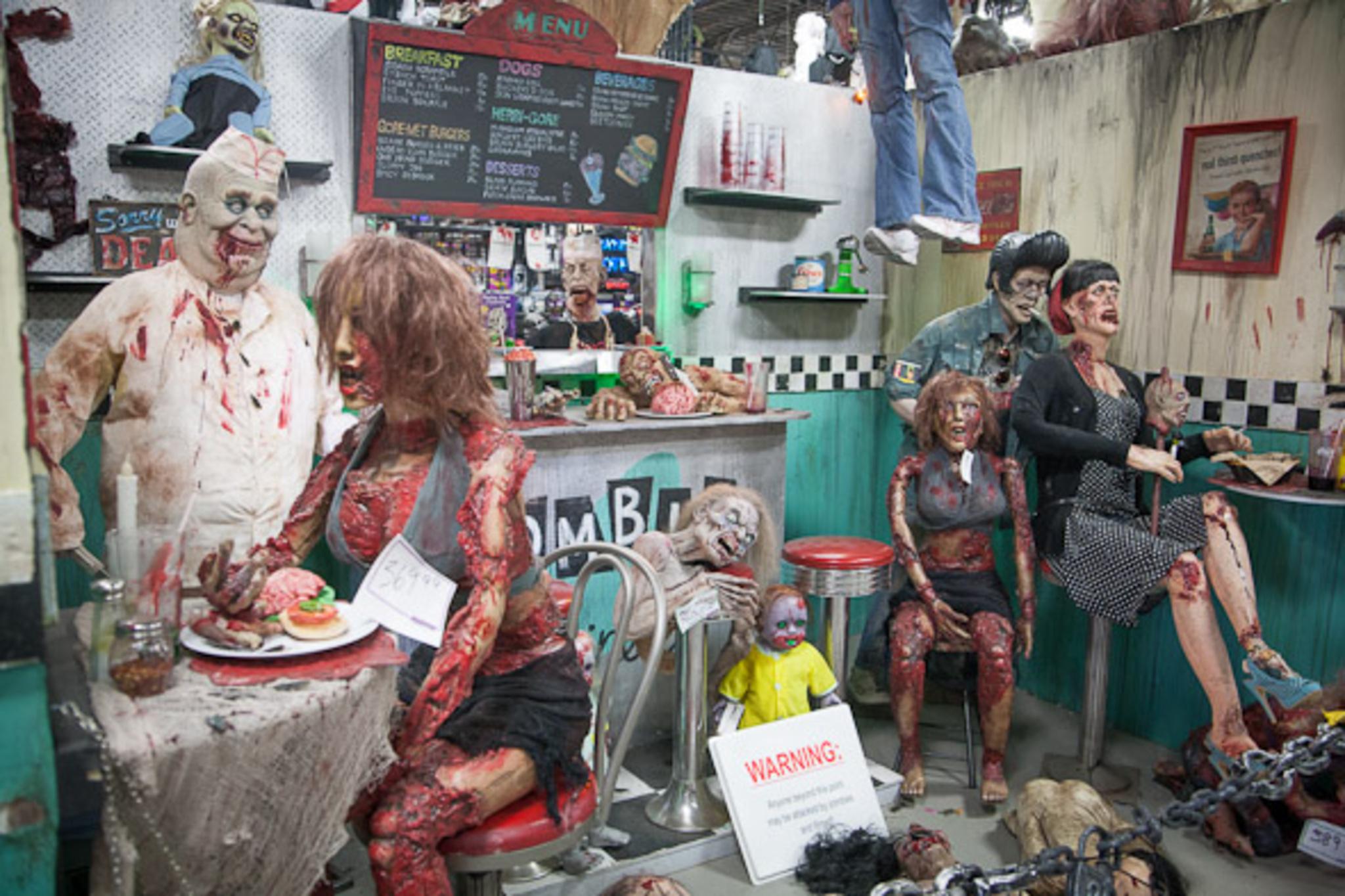 amazing party store - blogto - toronto