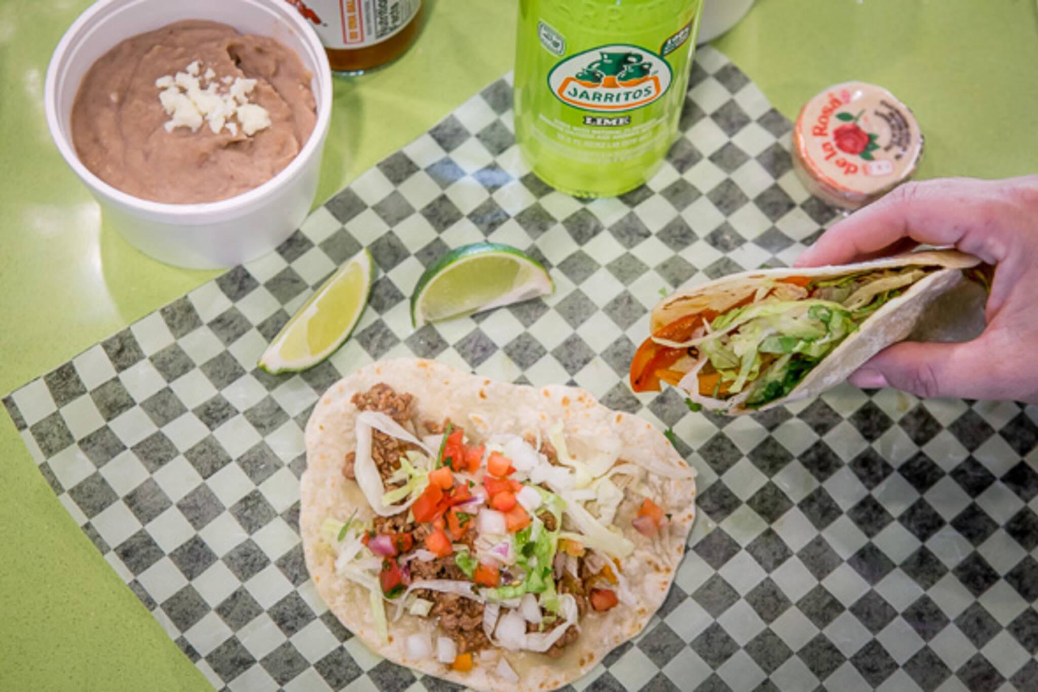 Mi Taco Toronto