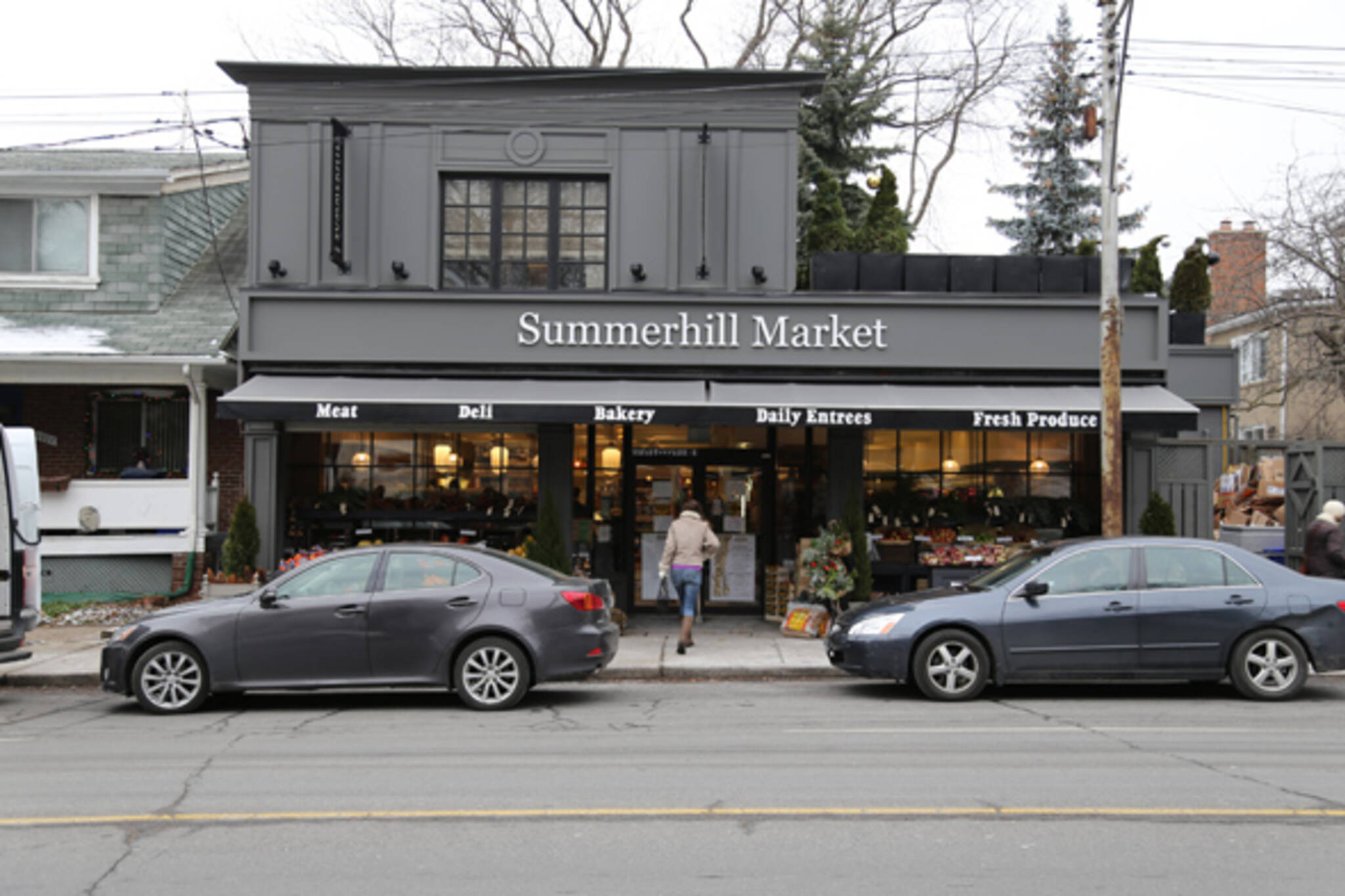 Summerhill Market Mt Pleasant