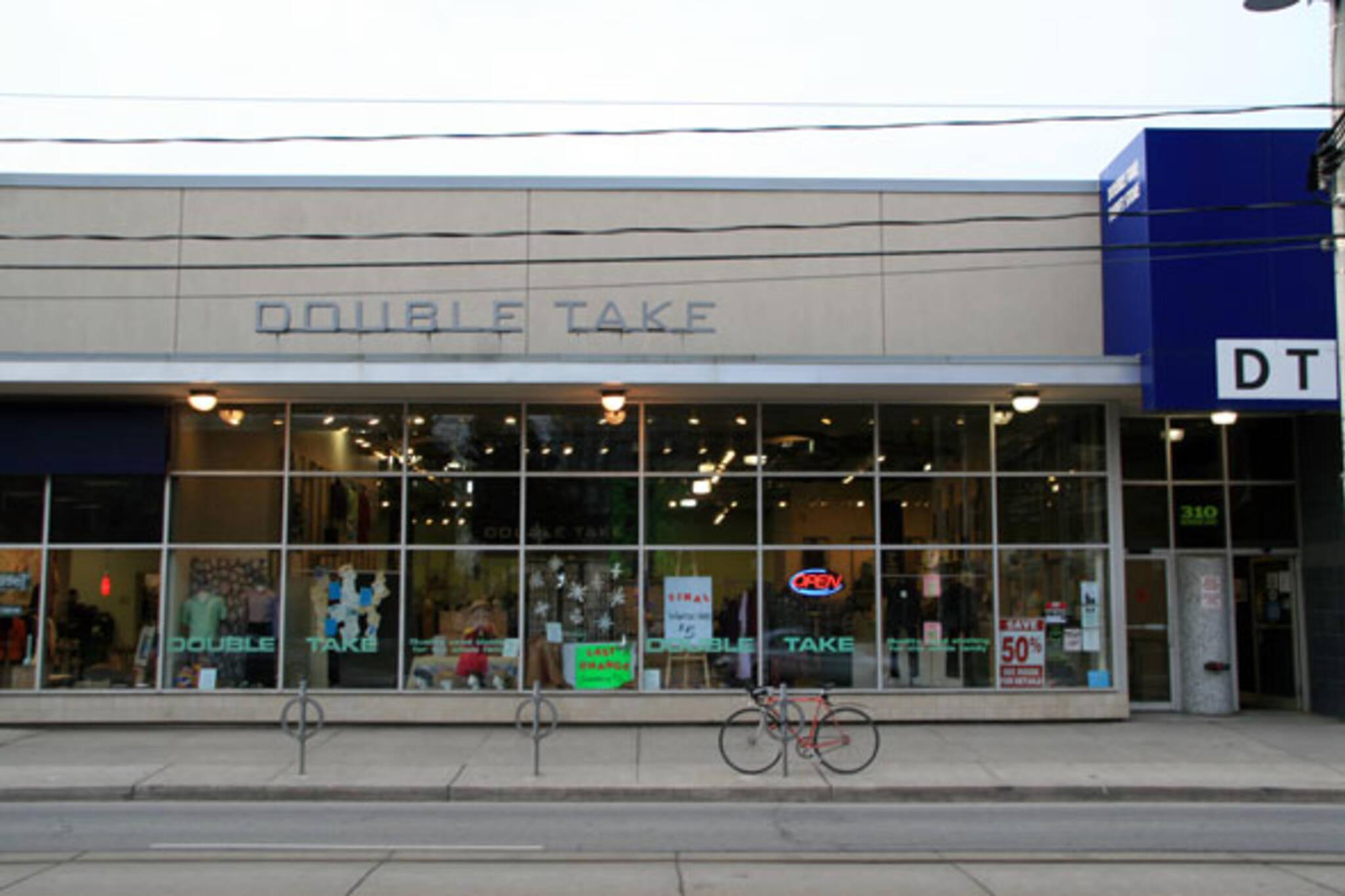 Double Take Toronto