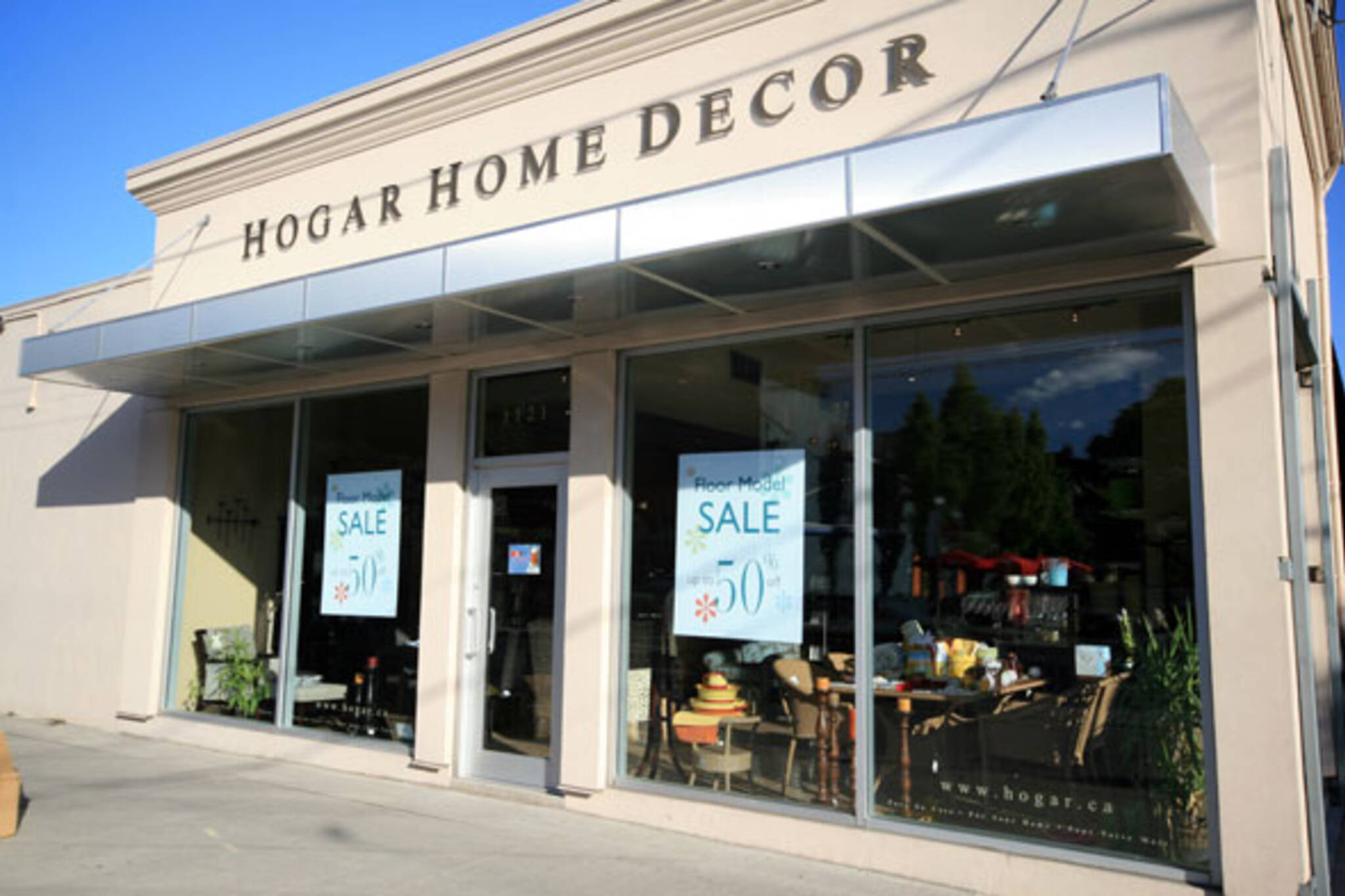 Hogar Home Decor Closed Blogto Toronto