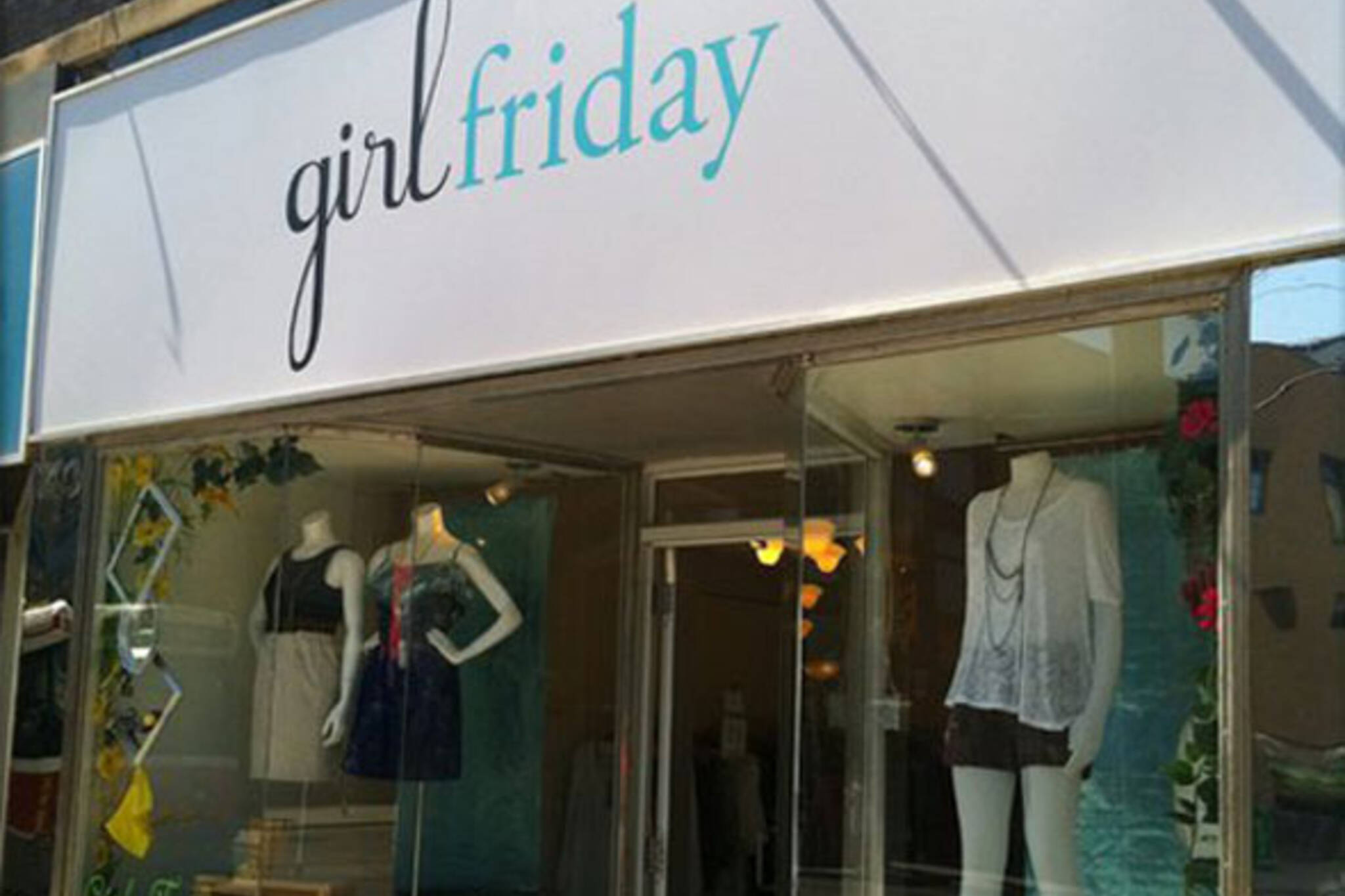 girl friday toronto