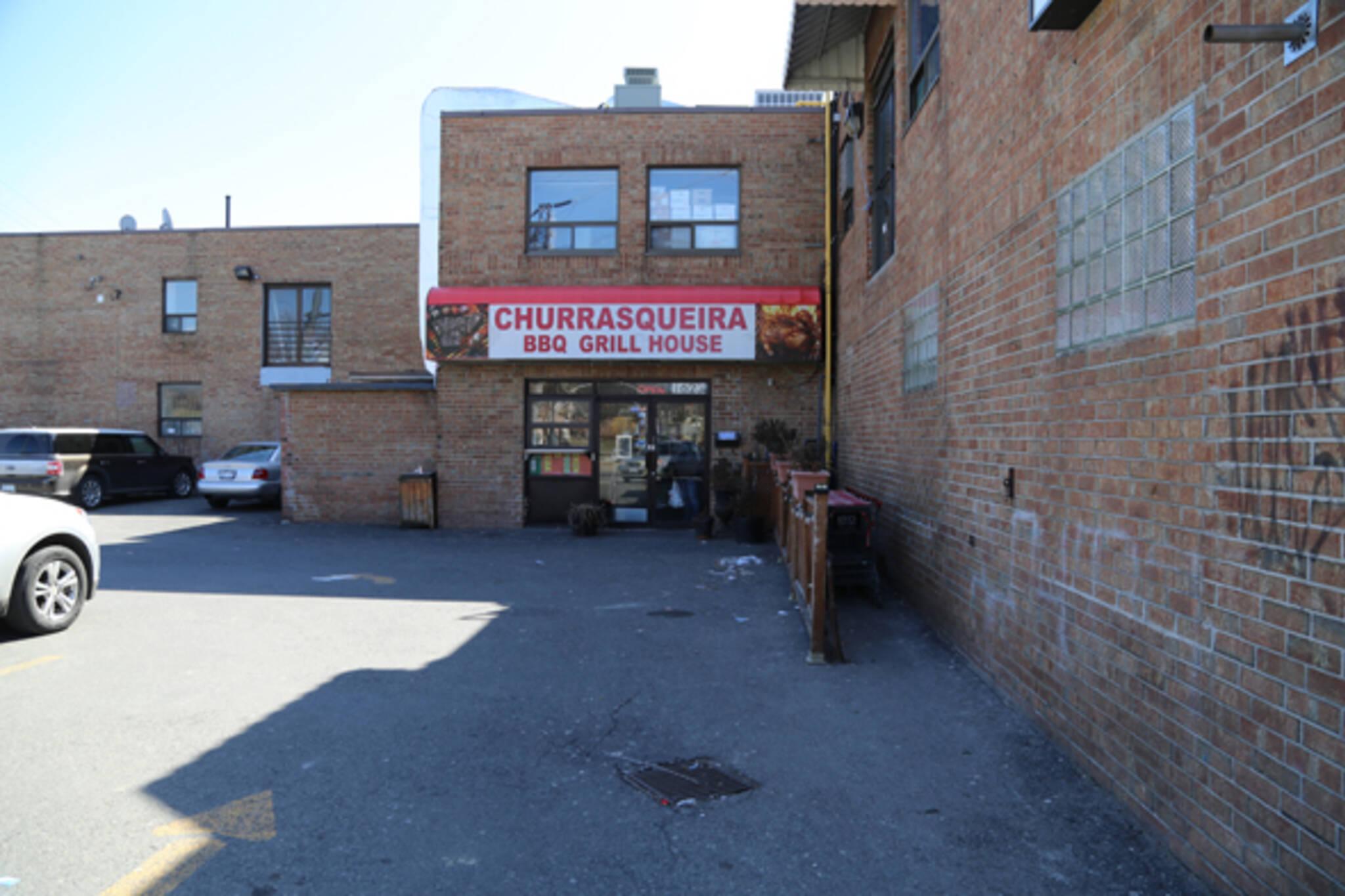 Churrasqueira BBQ Grill House Toronto