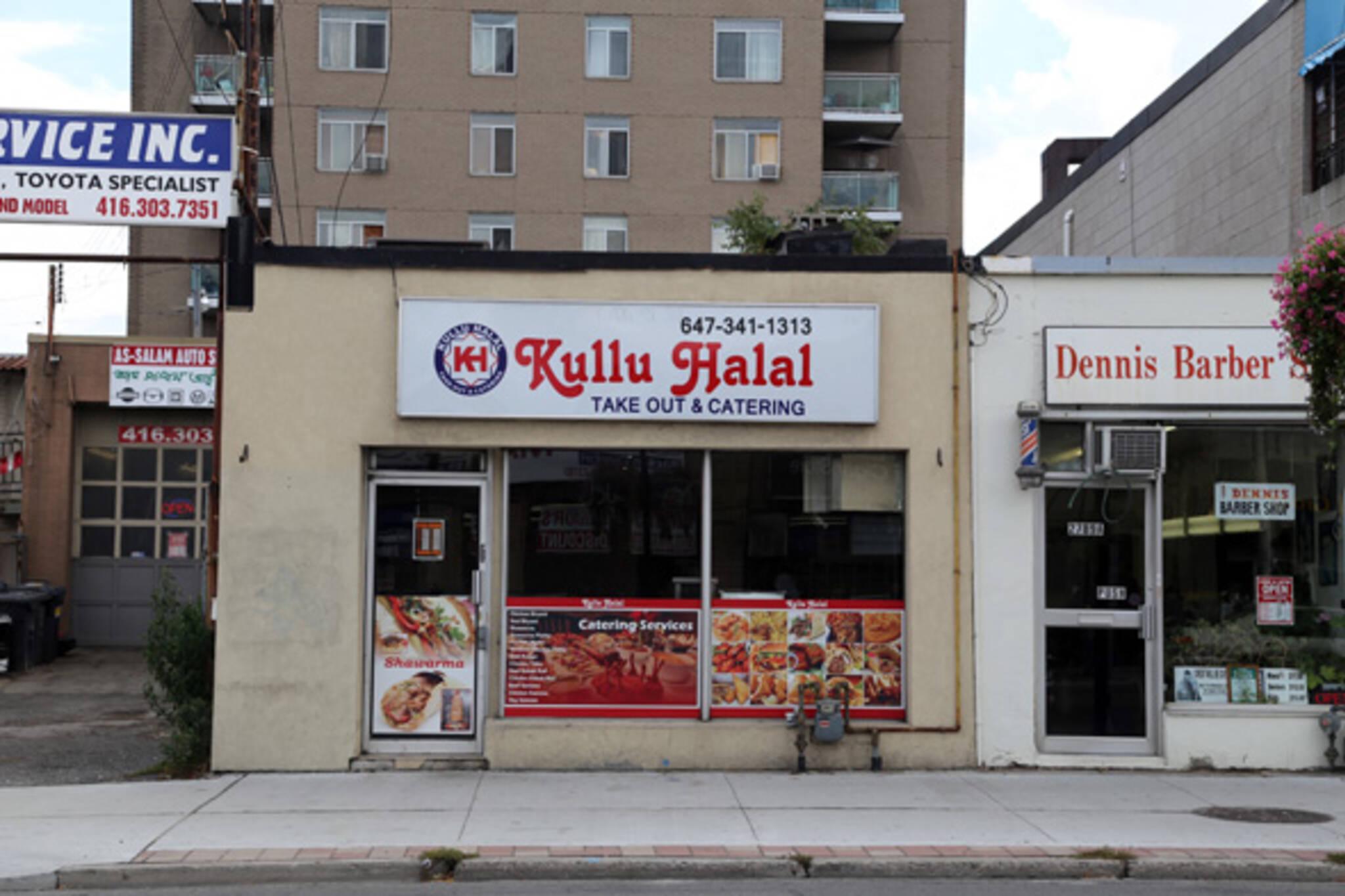 Kullu Halal