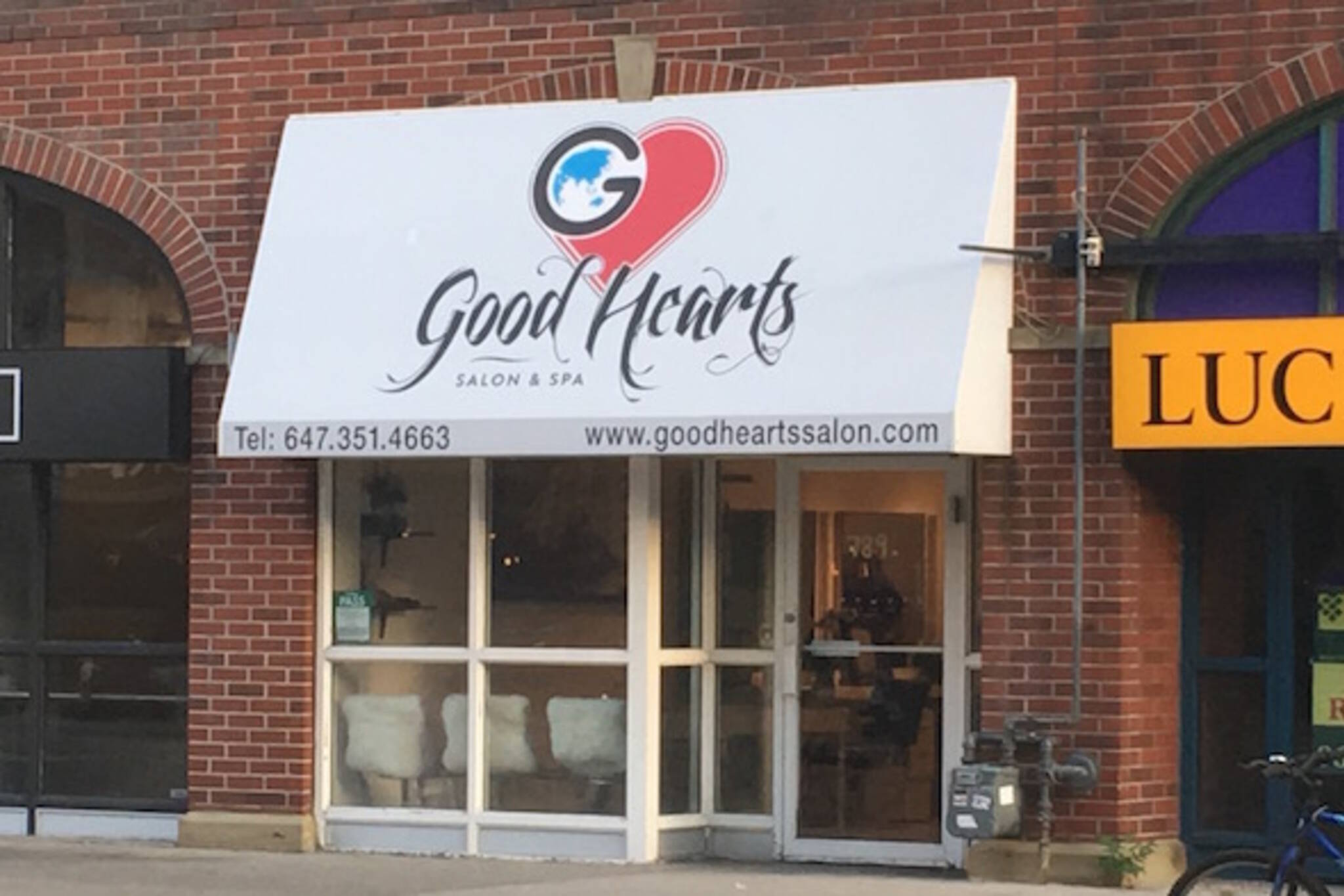 Good Hearts Salon Toronto