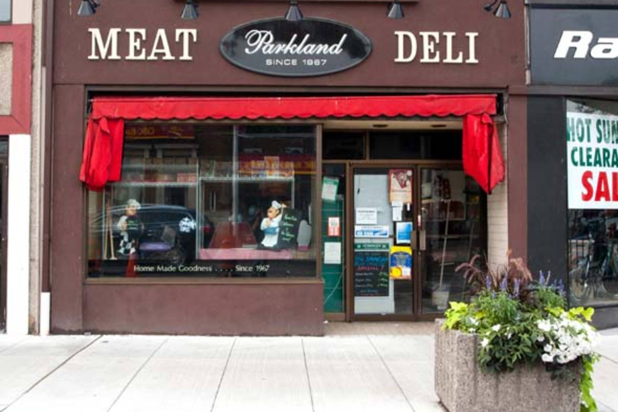Parkland Meat and Deli