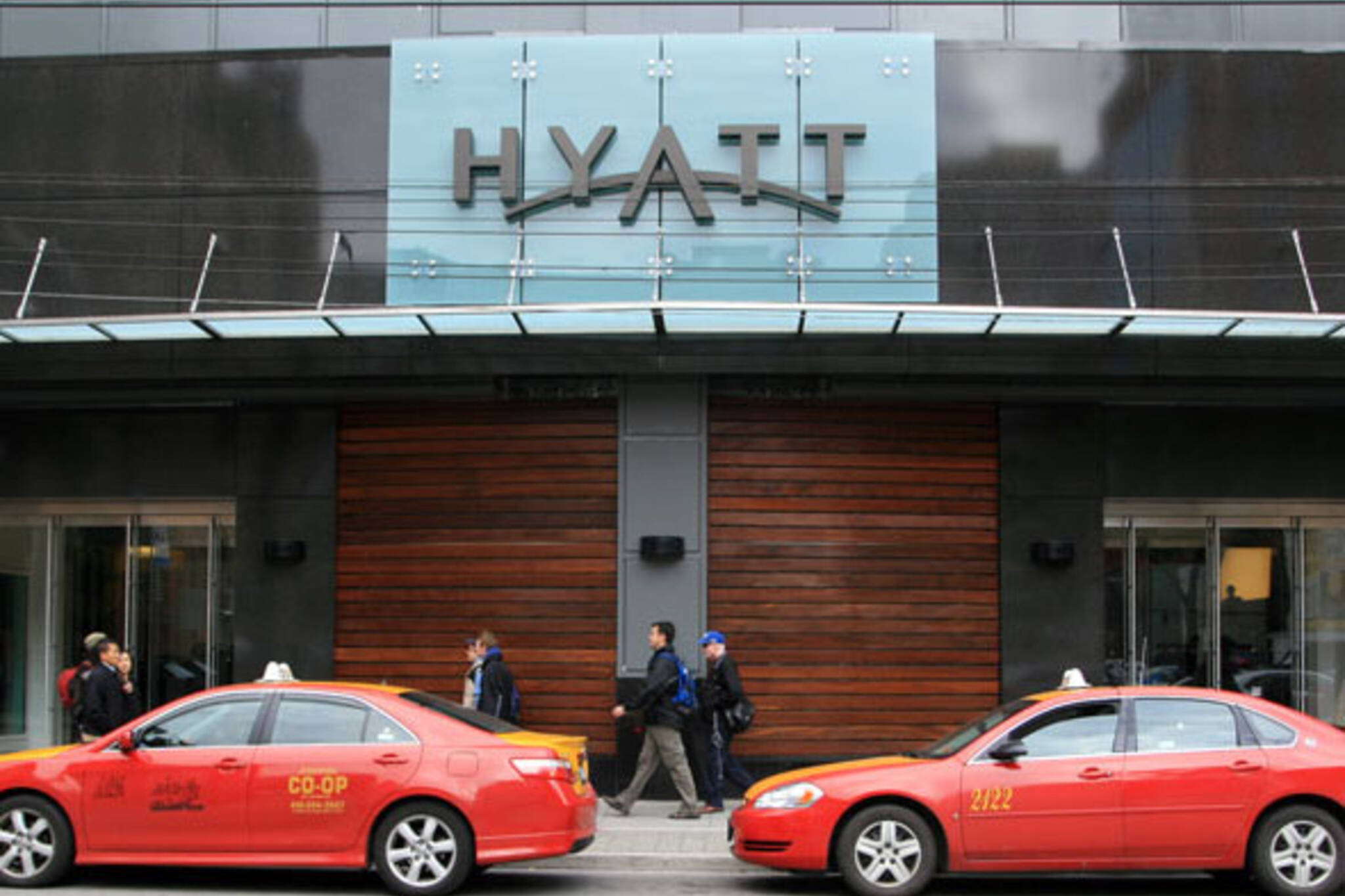 Hyatt King West Toronto