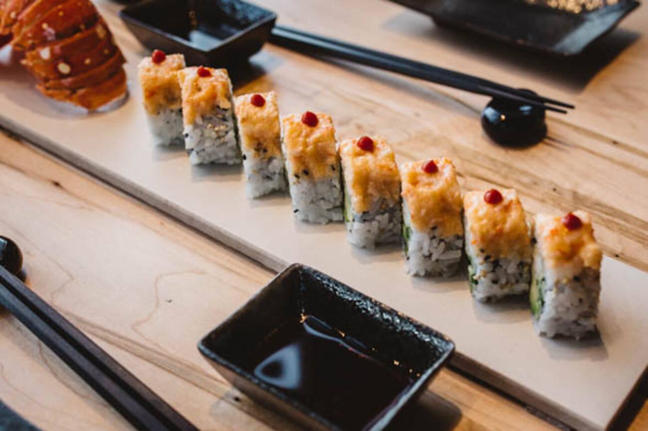 Best Japanese Food Markham