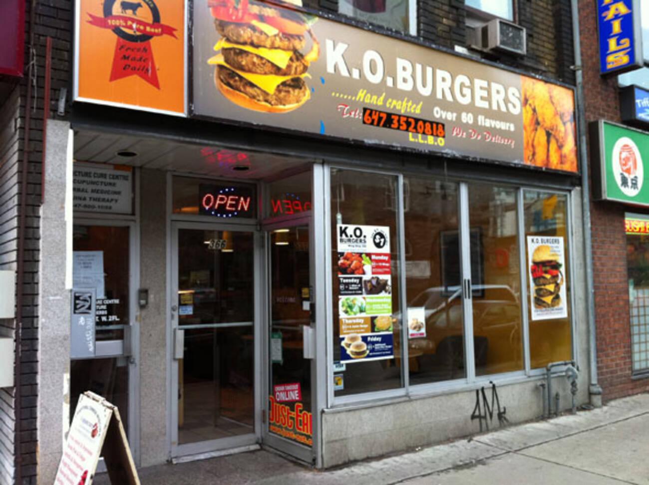 Best Wing Restaurants In Toronto