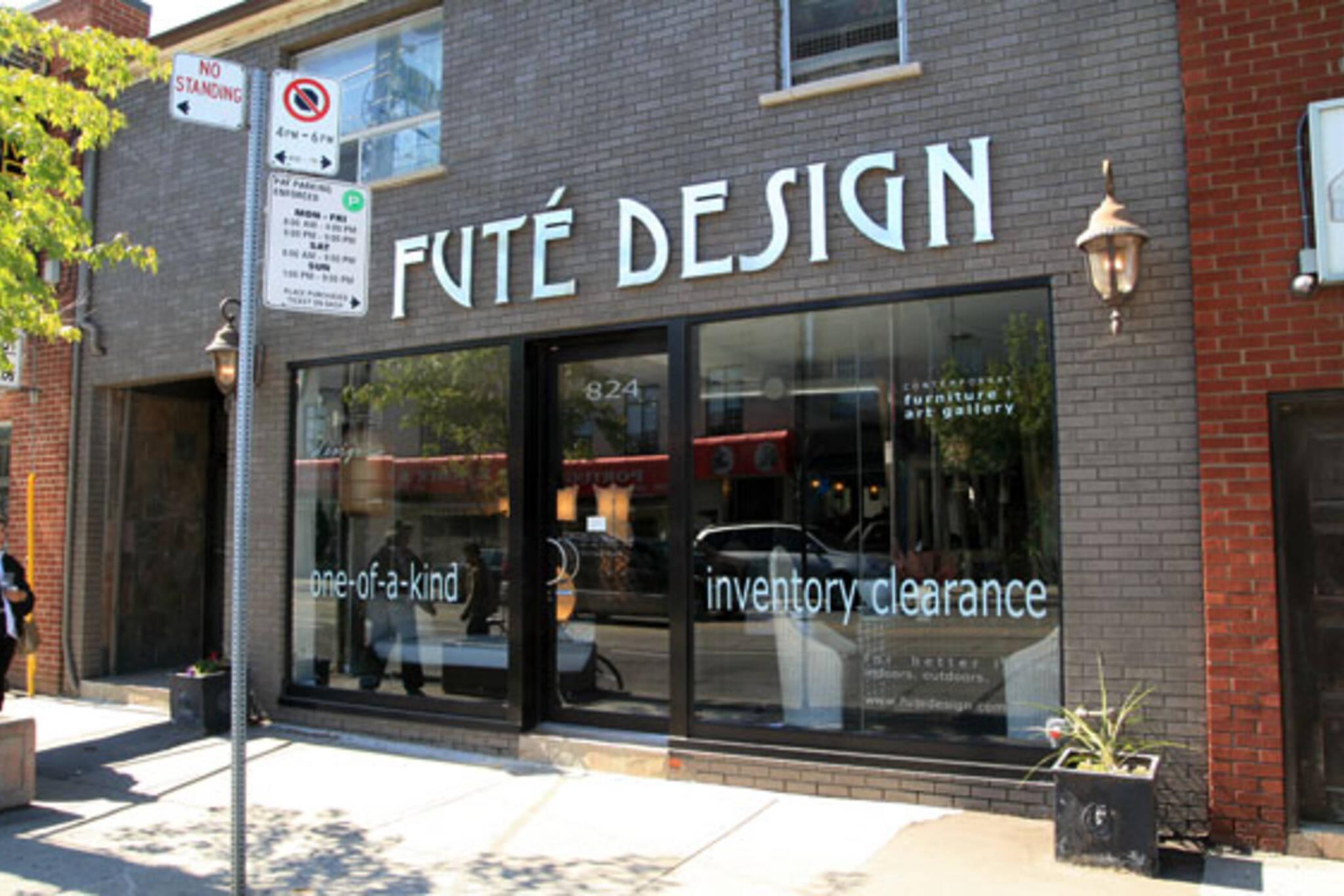 Fute Design