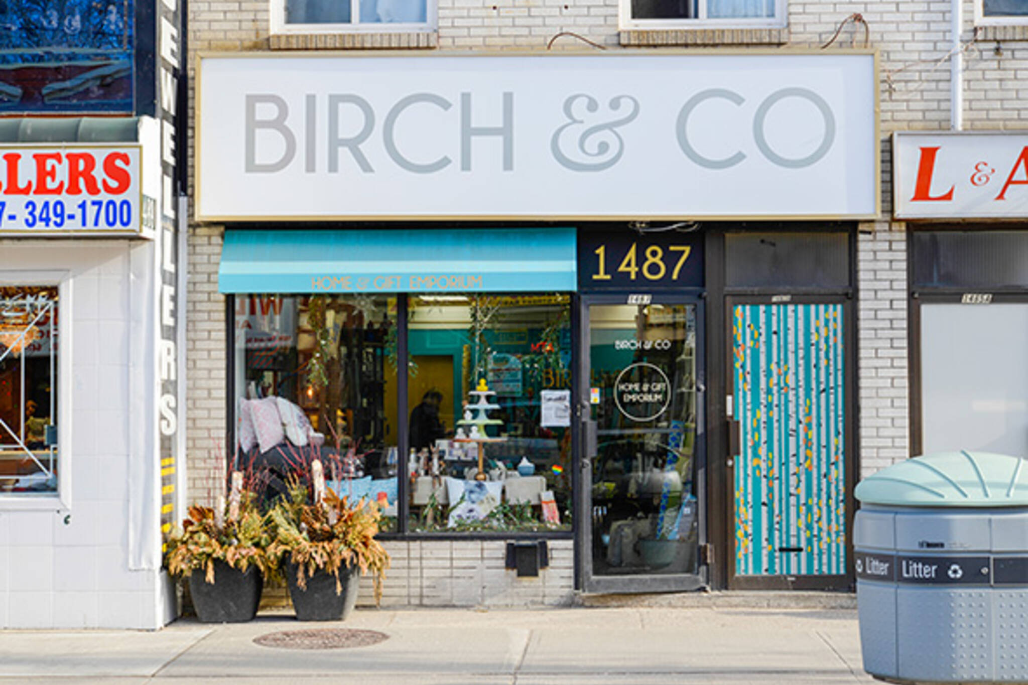 Birch & Co.
