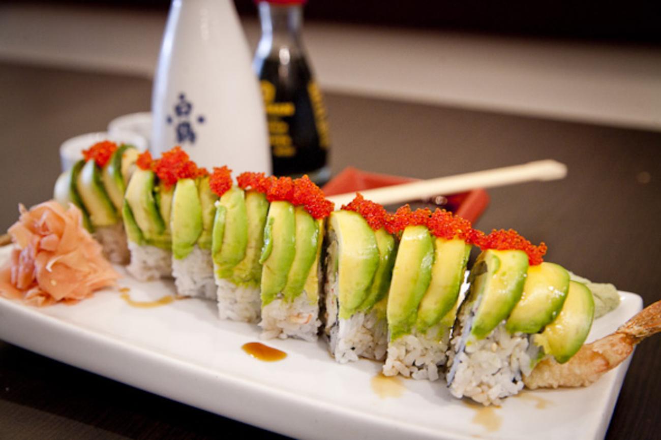 I Love Sushi - blogTO - Toronto
