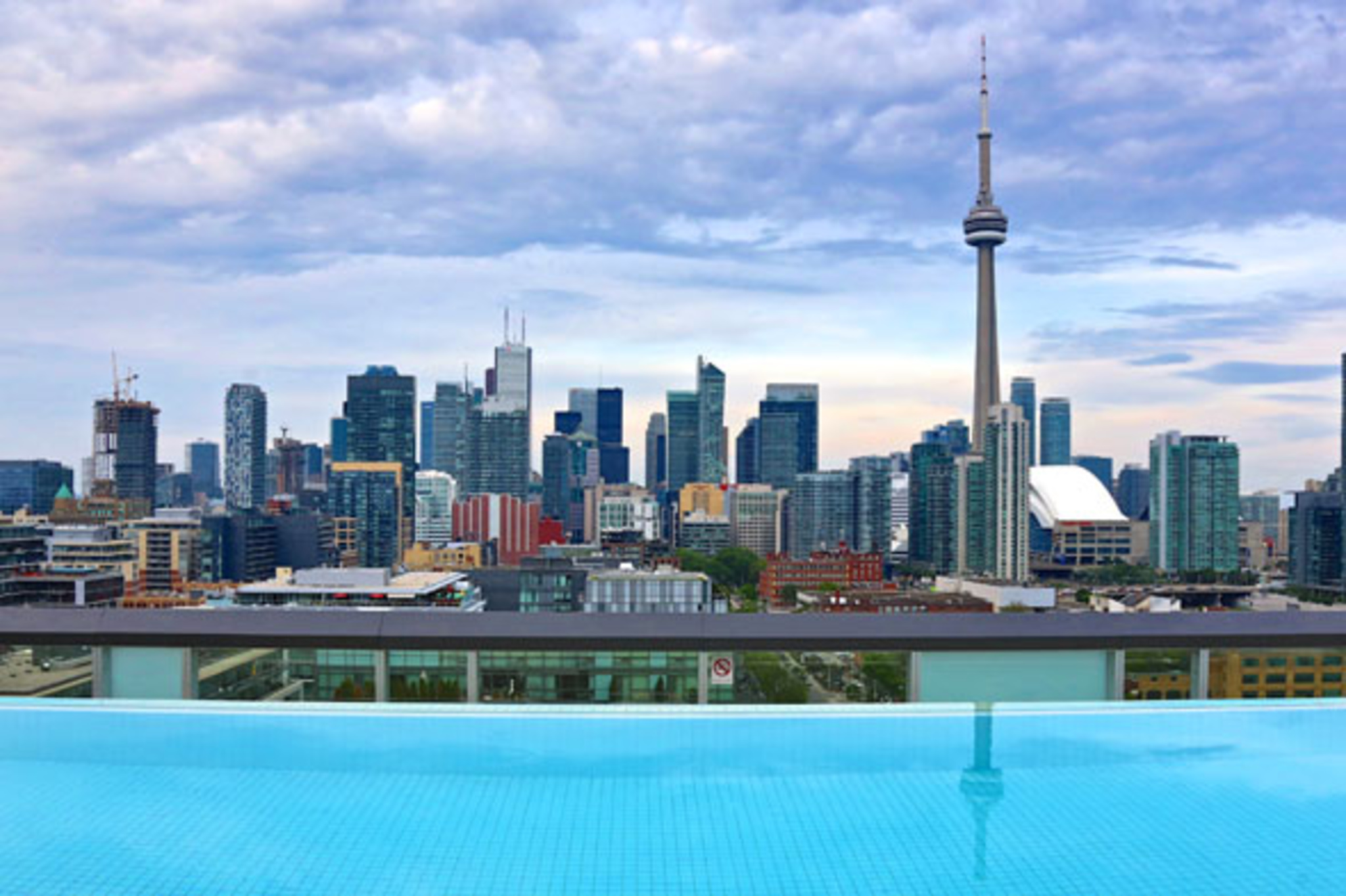 Thompson Hotel Toronto Blogto Toronto