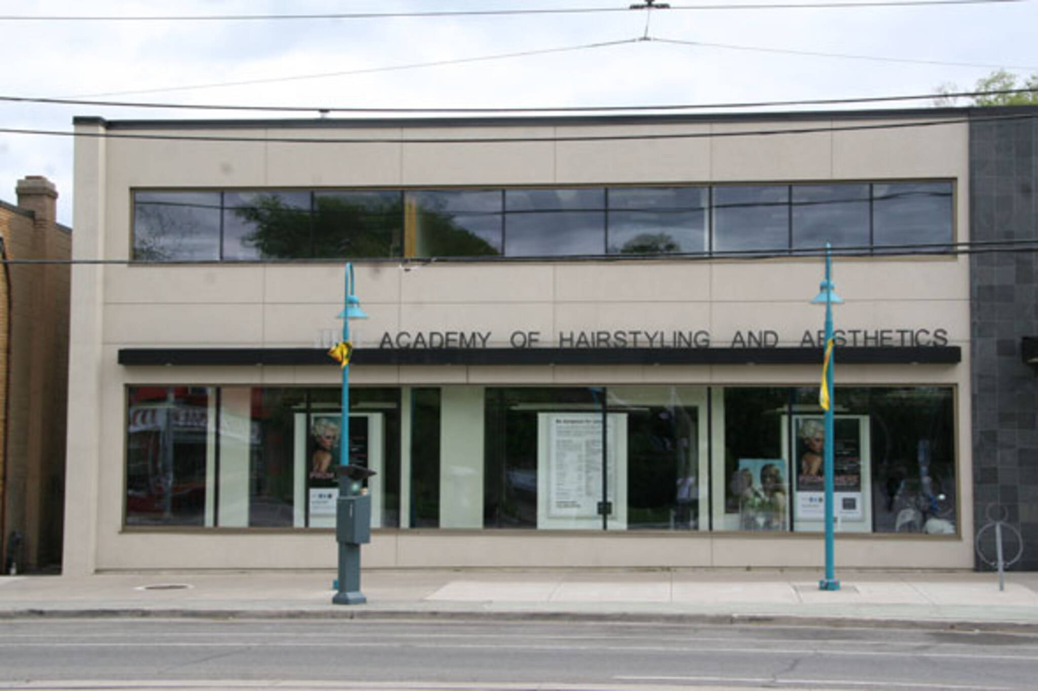 Academy of Hairstyling and Aesthetics Toronto