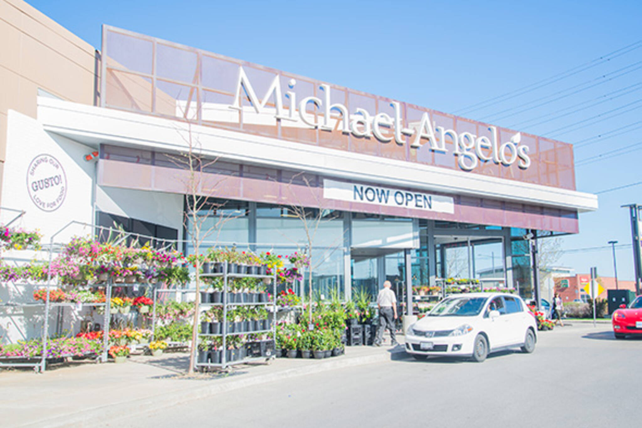 Michael-Angelo's Marketplace
