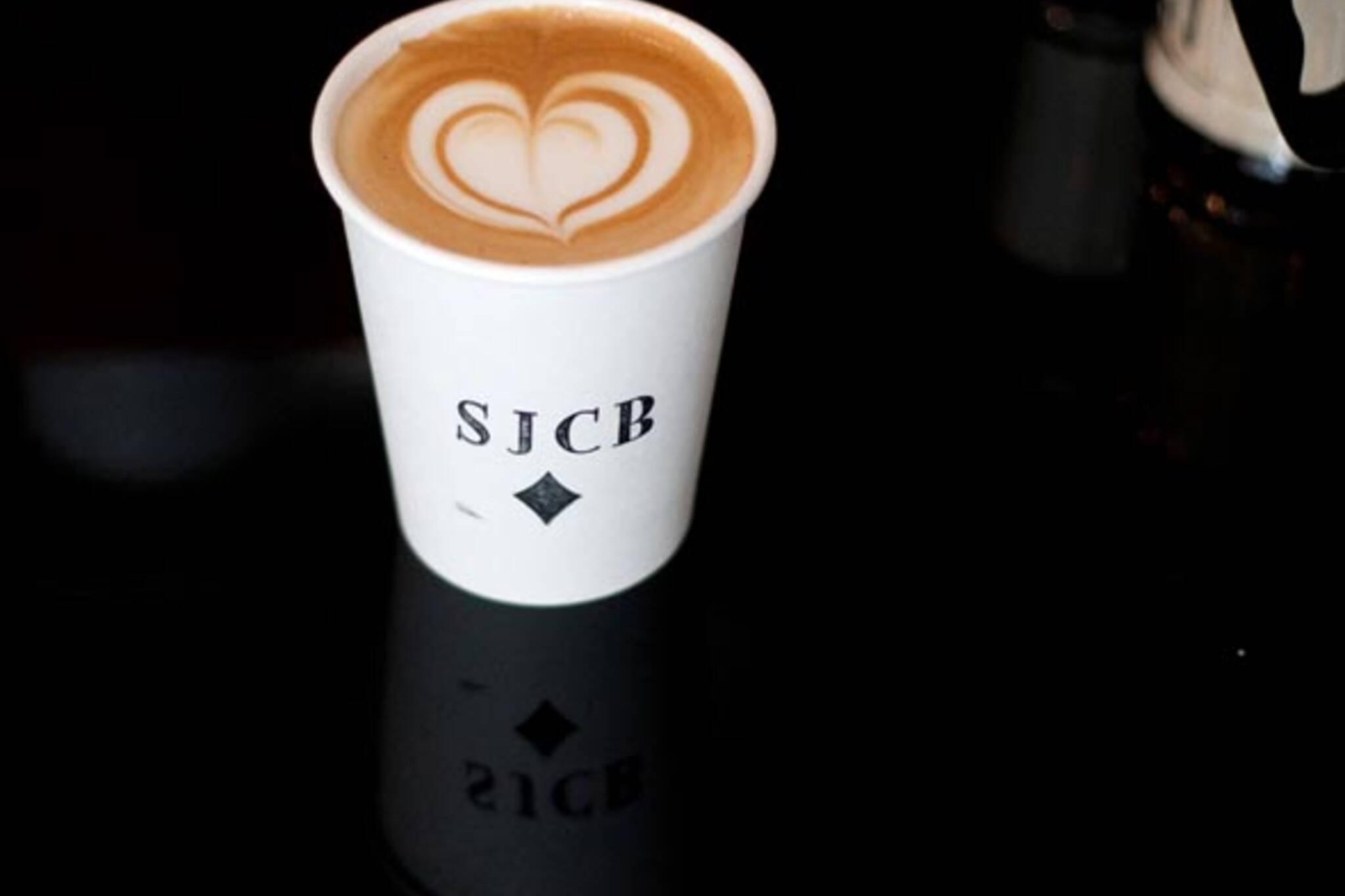 Coffee Pocket