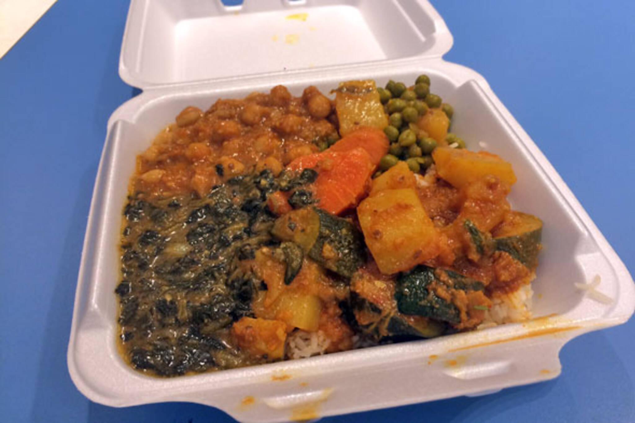 curry co toronto