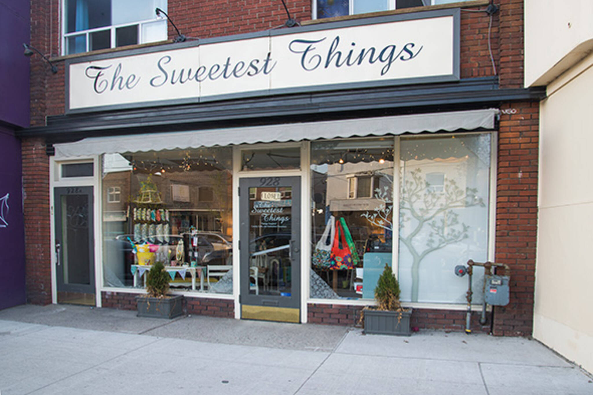 Sweetest Things Toronto