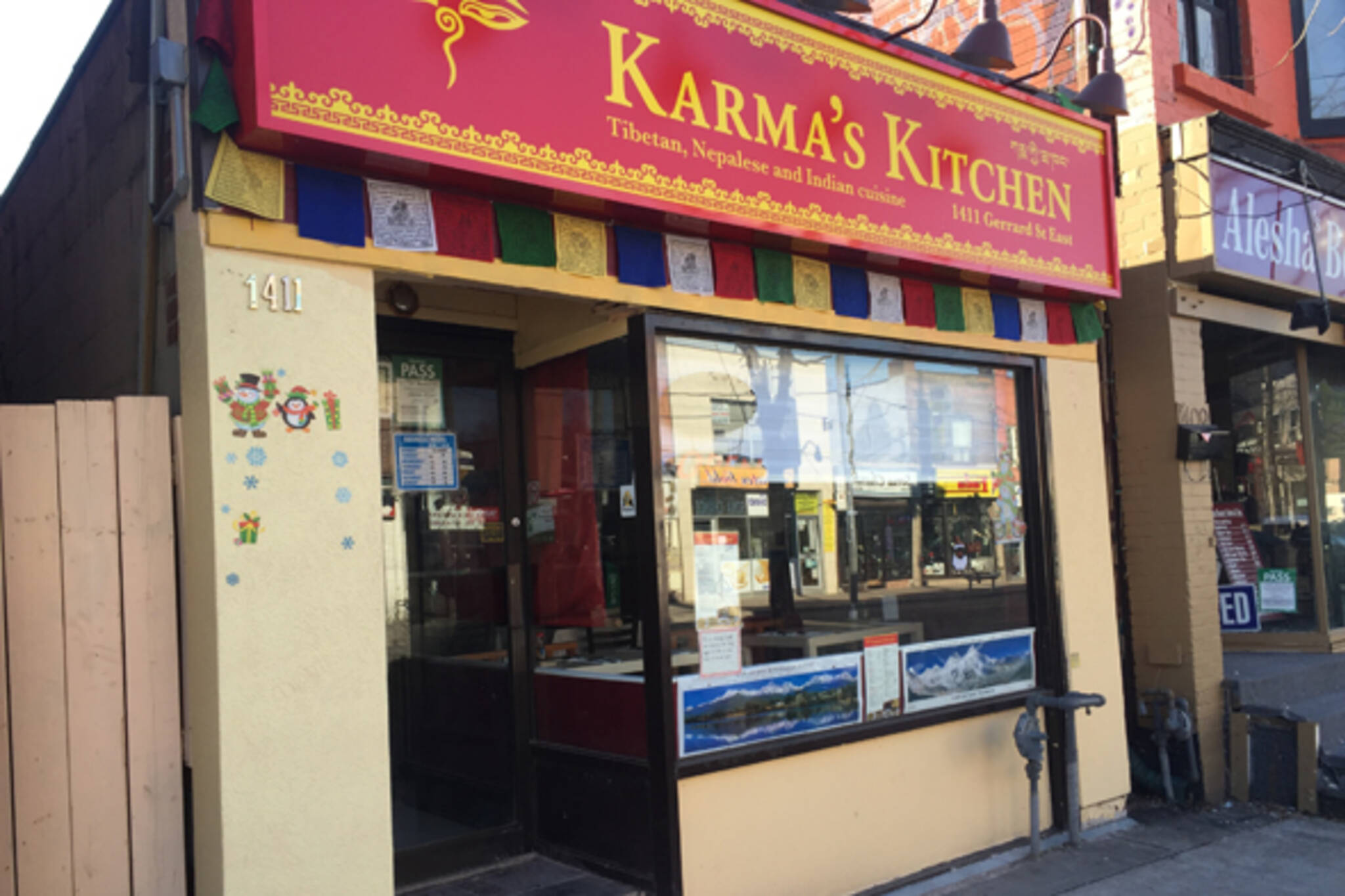 Karmas Kitchen Toronto