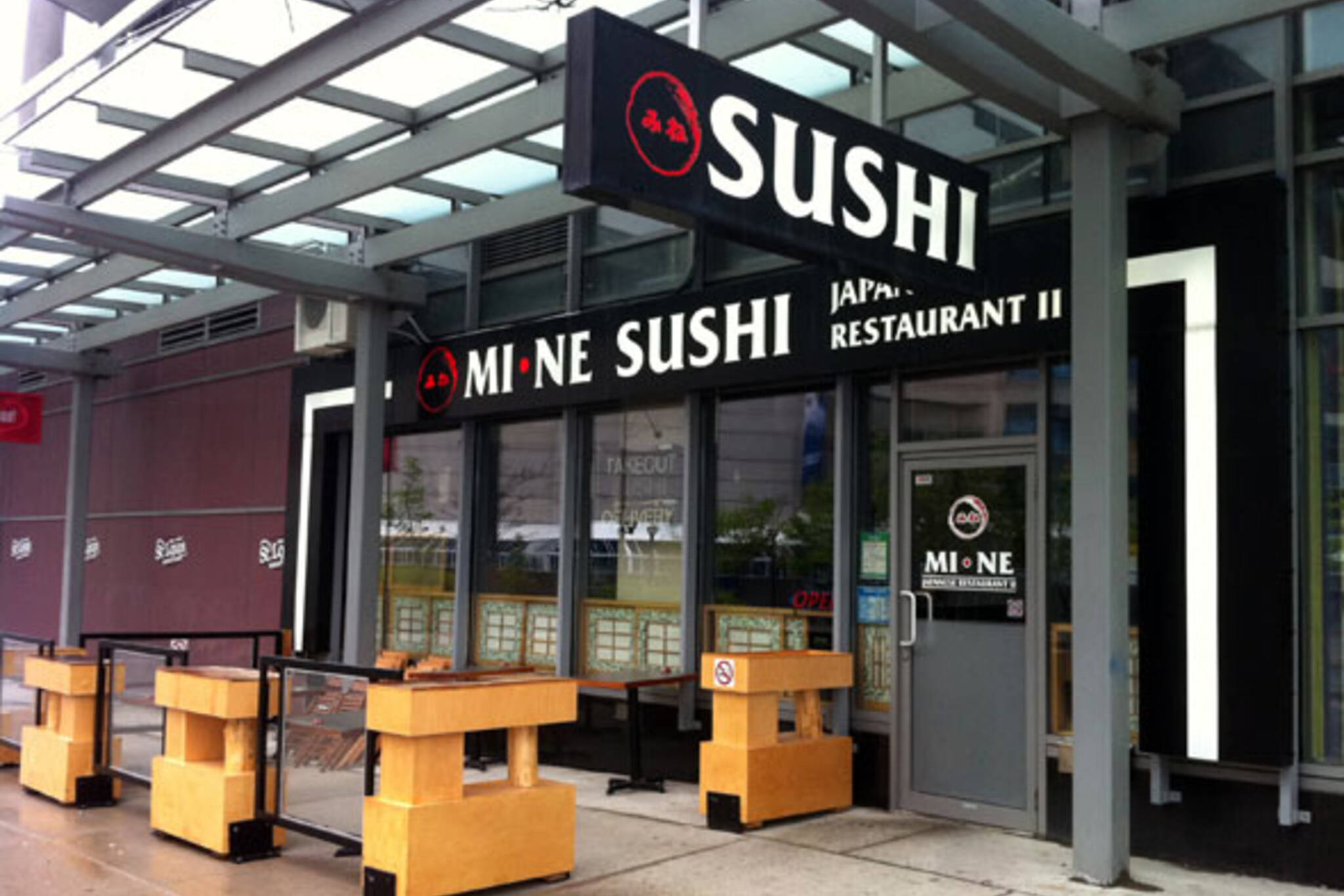 Mi Ne Sushi