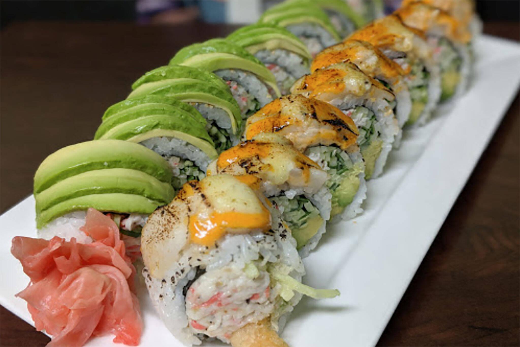 vips sushi toronto