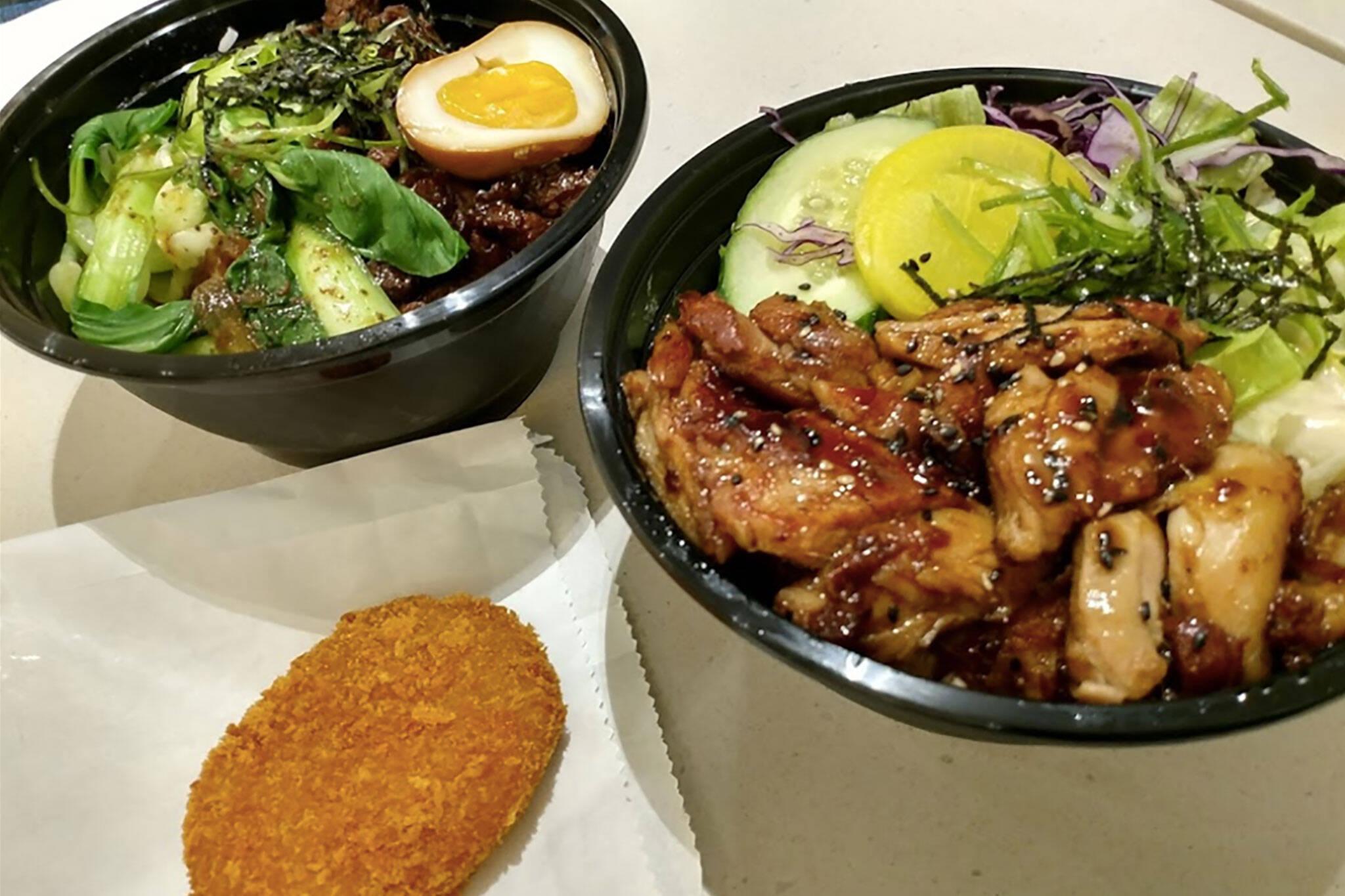 yoi japanese eatery