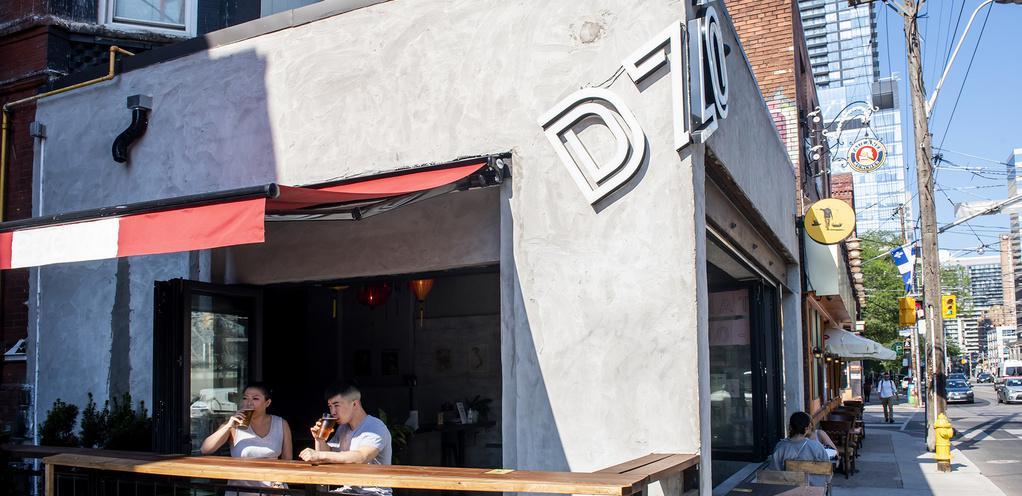 Dzo Viet Eatery