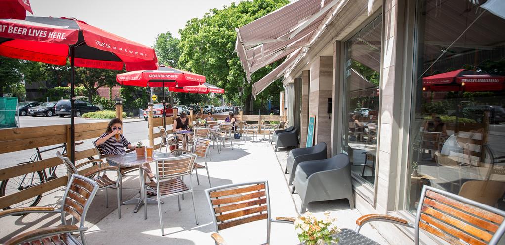 Field Trip Cafe