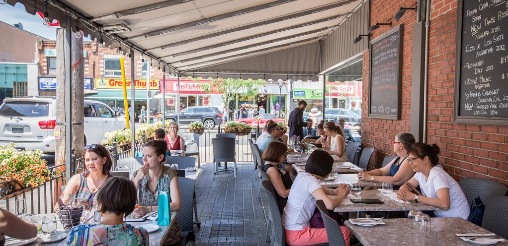 Queen's Pasta Cafe